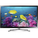 "Samsung 51"" 5500 Series Full HD Smart 3D Plasma TV"