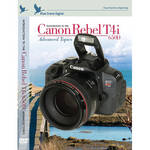 Blue Crane Digital Training DVD: Introduction to the Canon T4i/650D: Volume 2 Advanced Topics