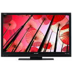 "Sharp 39"" LC-39LE440U AQUOS Slim LED TV"