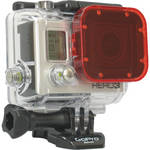Polar pro Red Underwater Filter for GoPro HERO3
