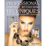 Pearson Education PRO PORTRAIT RETOUCH TECHNIQUS f/PHOTO