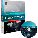Pearson Education DVD: ADOBE PHOTOSHOP LIGHTROOM-4