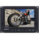 "Marshall Electronics M-CT5 5"" Camera-Top Field Monitor LP-E6 Kit"