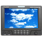 "JVC DT-X71HI 7"" On-Camera Field Monitor with SDI"