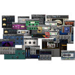 Avid CLASSIC COMPRESSORS BUNDLE TIER 2