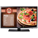 "Samsung H40B 40"" Widescreen HDTV Direct Lit LED Display"