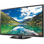 "LG Electronics 60"" PH6700 Full HD 1080p 3D Smart Plasma TV"