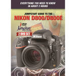 MasterWorks DVD: Jumpstart Guide to the Nikon D800 / D800E Cameras (2 DVD Set)