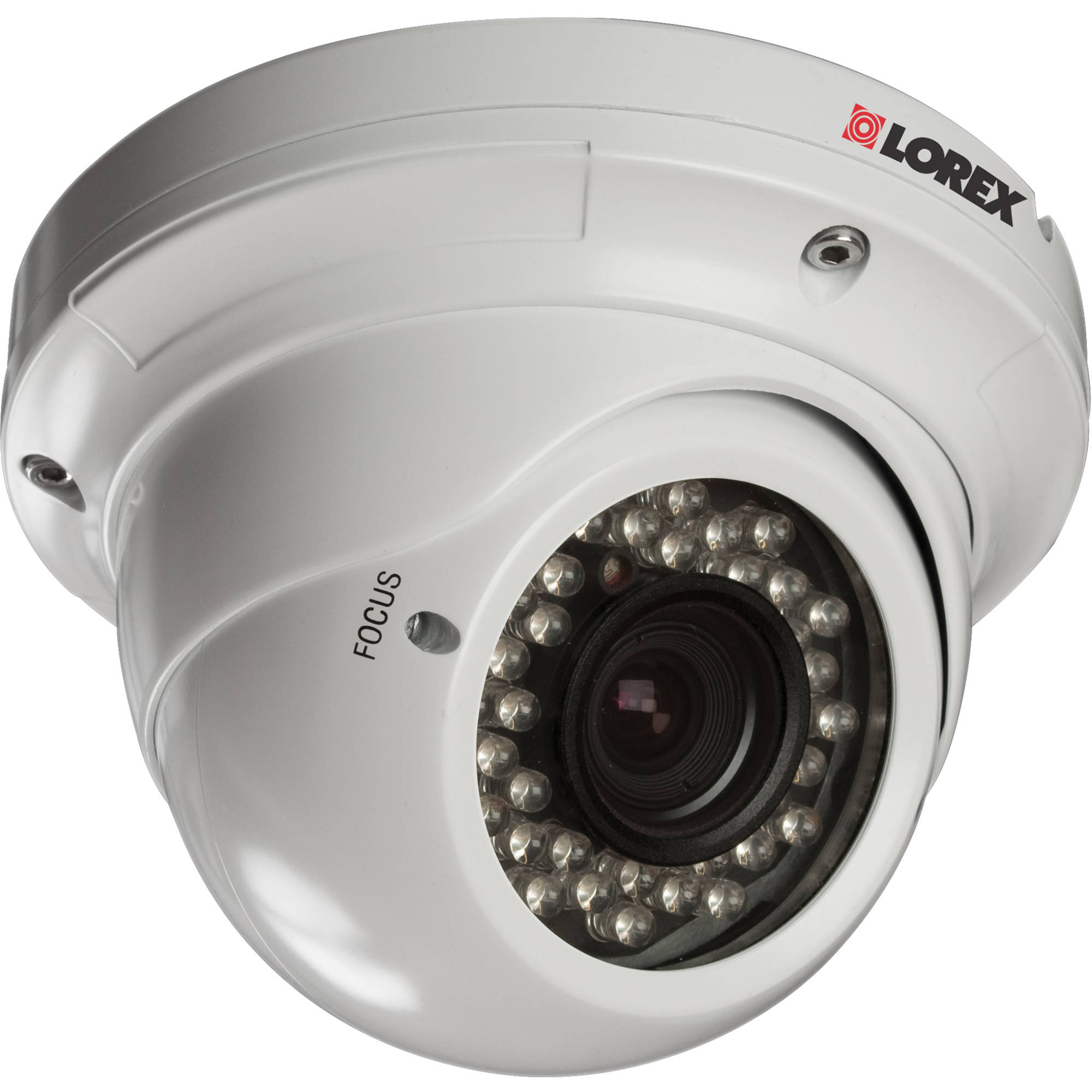 how to install a security camera system for homes businesses