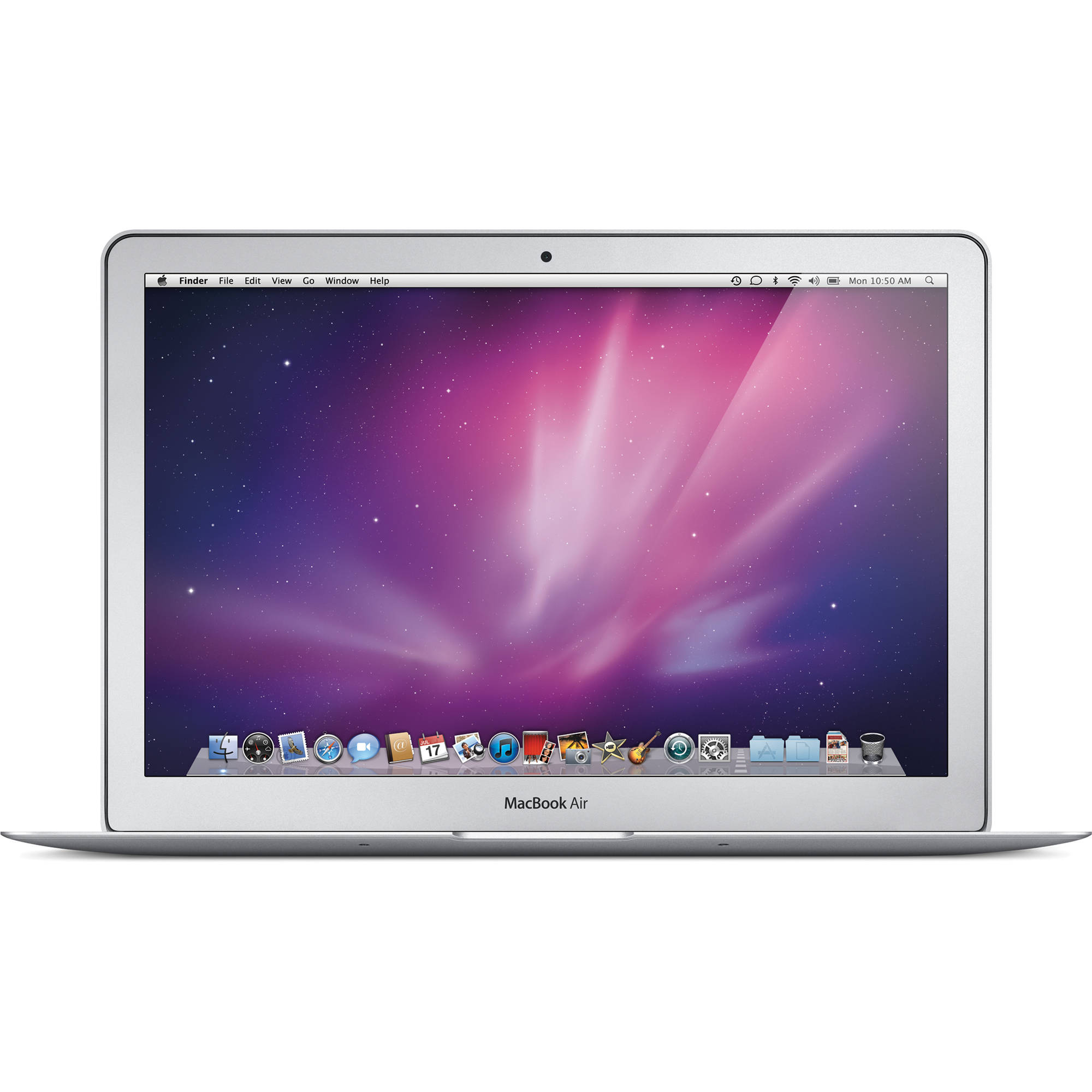 "Apple 13.3"" MacBook Air Notebook Computer MC503LL/A B&H"