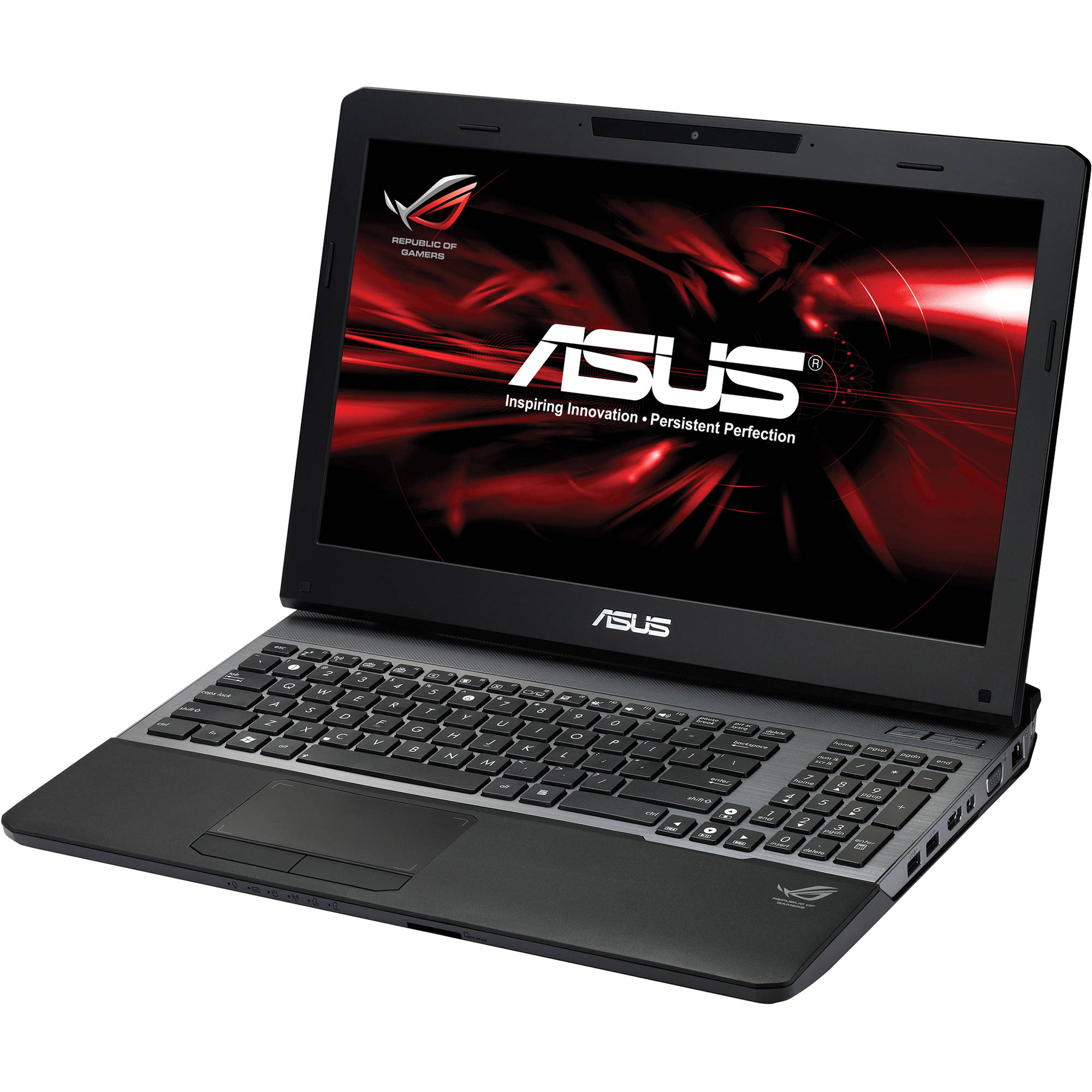 Asus G55VW Notebook Card Reader Treiber Windows XP