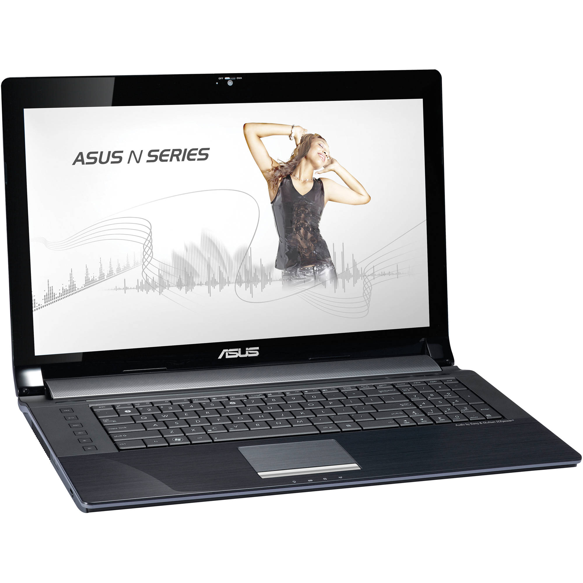 Asus U41SV Notebook Power4Gear Hybrid Download Drivers