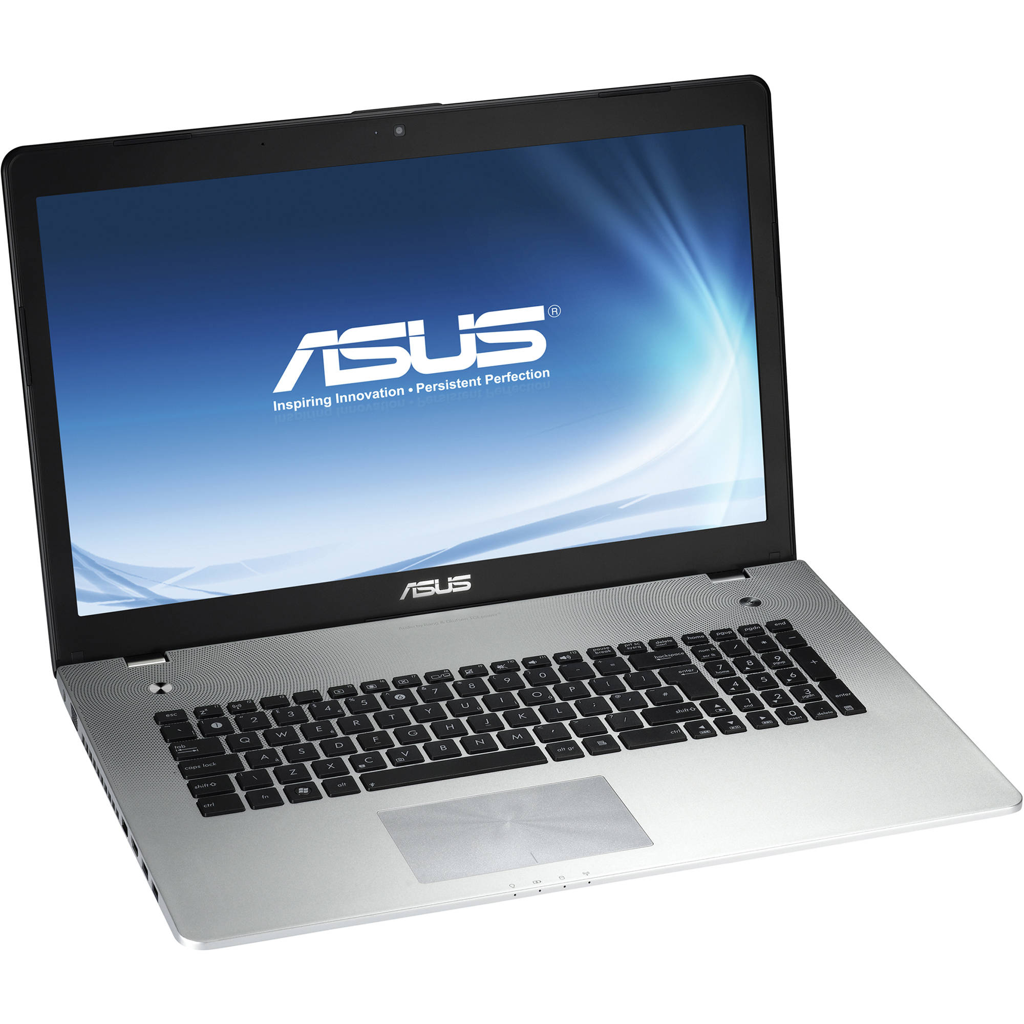 DRIVER UPDATE: ASUS N76VZ WIRELESS DISPLAY