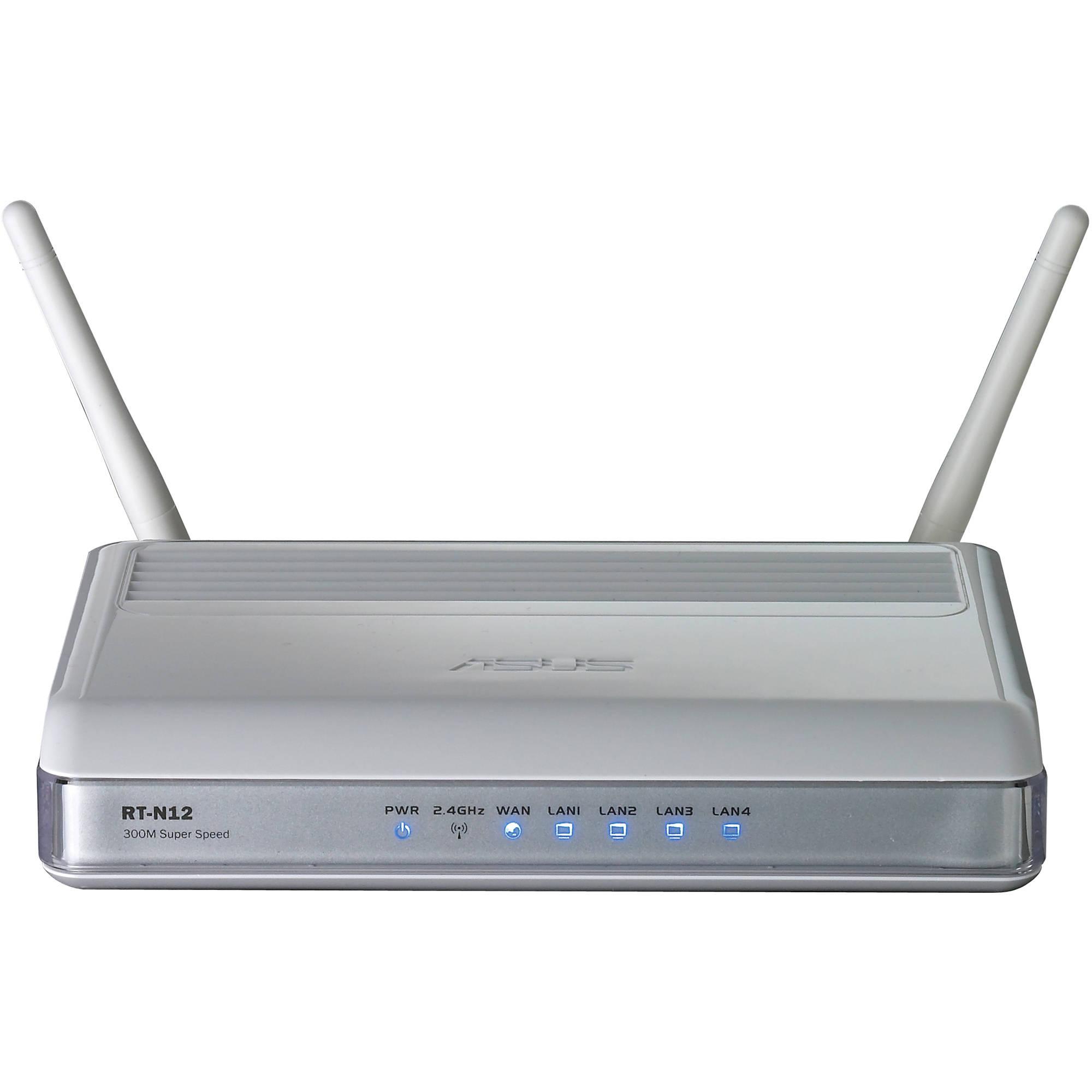 Драйвер для asus rt-n12 wireless n router