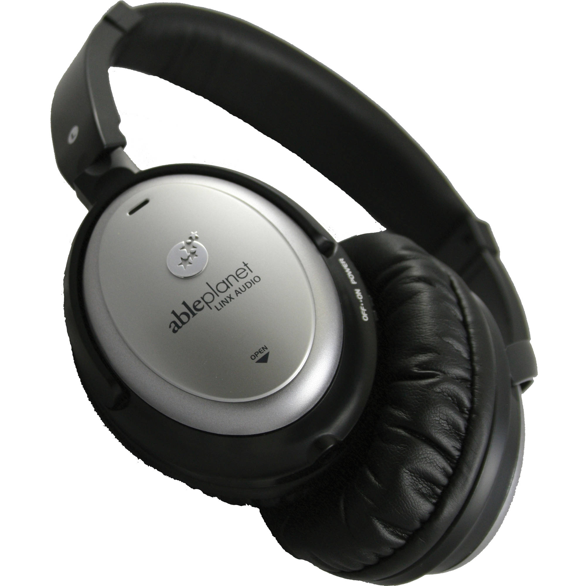 able planet case Overall, i highly suggest the able planet travelers choice noise canceling headset for long flights, for some peace and quiet, to drown out obnoxious neighbors or roommates, or just for simple everyday music listening.