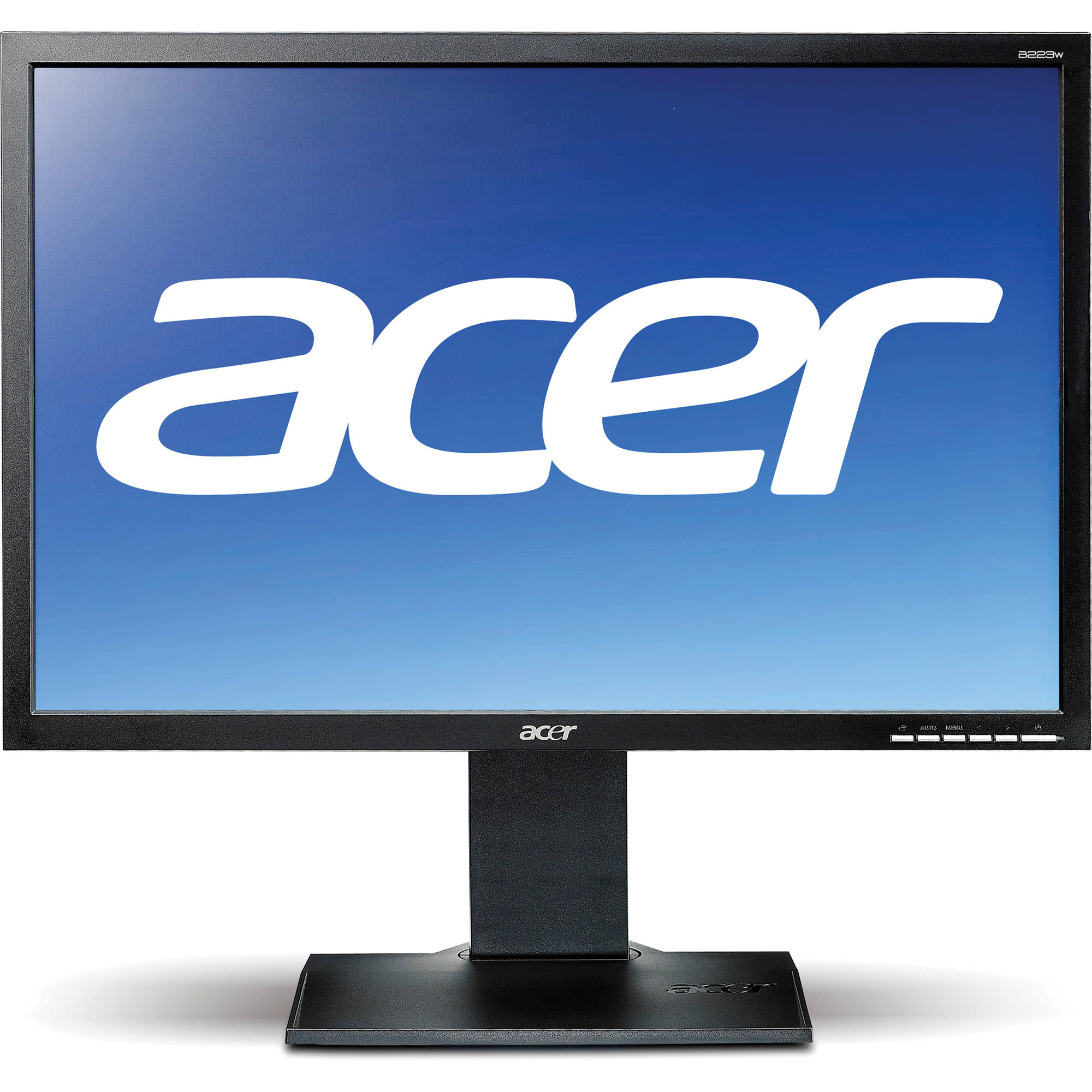 ACER B233HL MONITOR DRIVER FOR WINDOWS 7