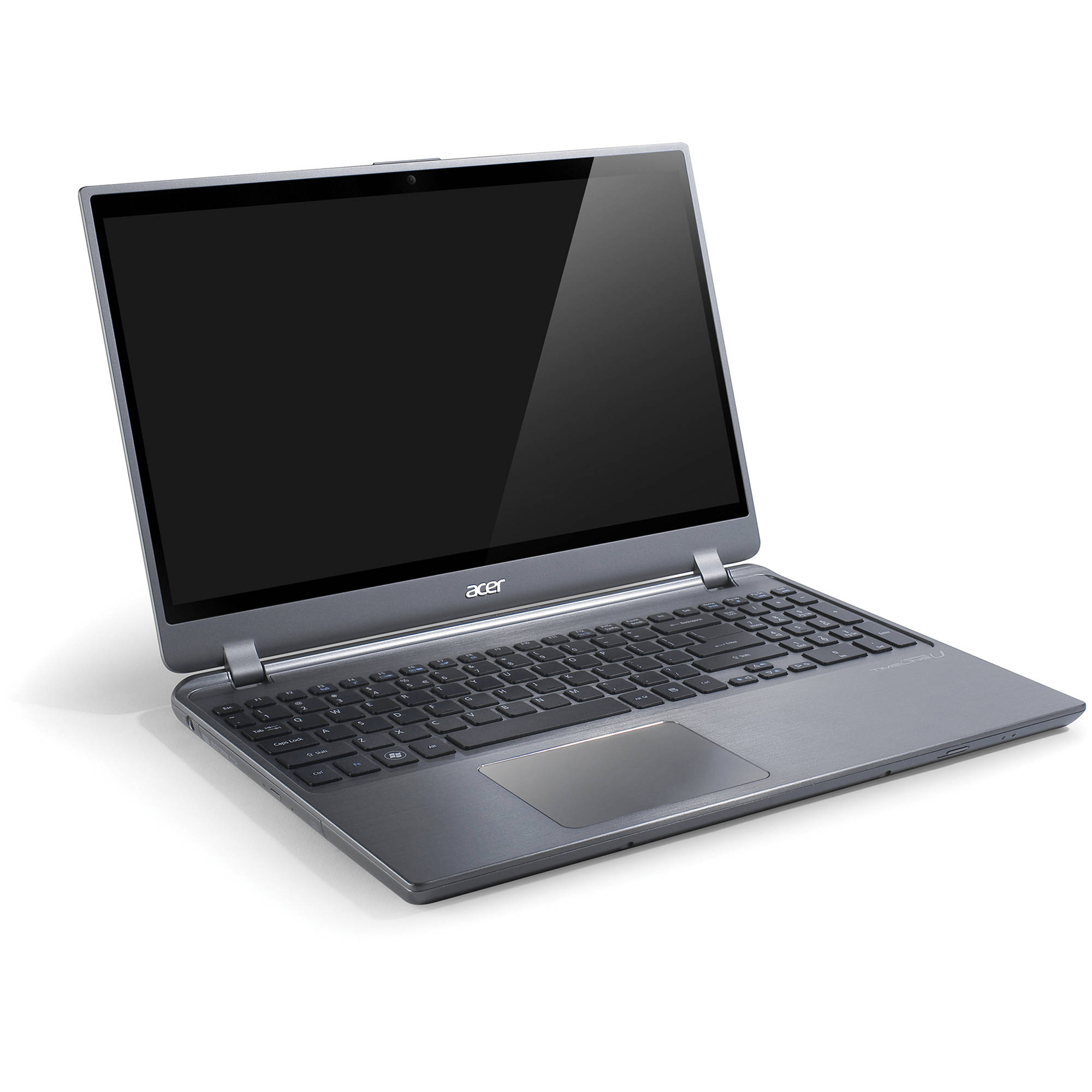 Acer Aspire M5-581T Intel Turbo Boost Vista