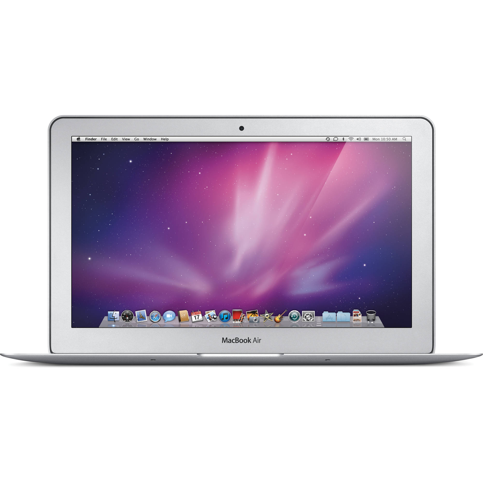 Apple 11 6 Quot Macbook Air Notebook Computer Mc506ll A B Amp H
