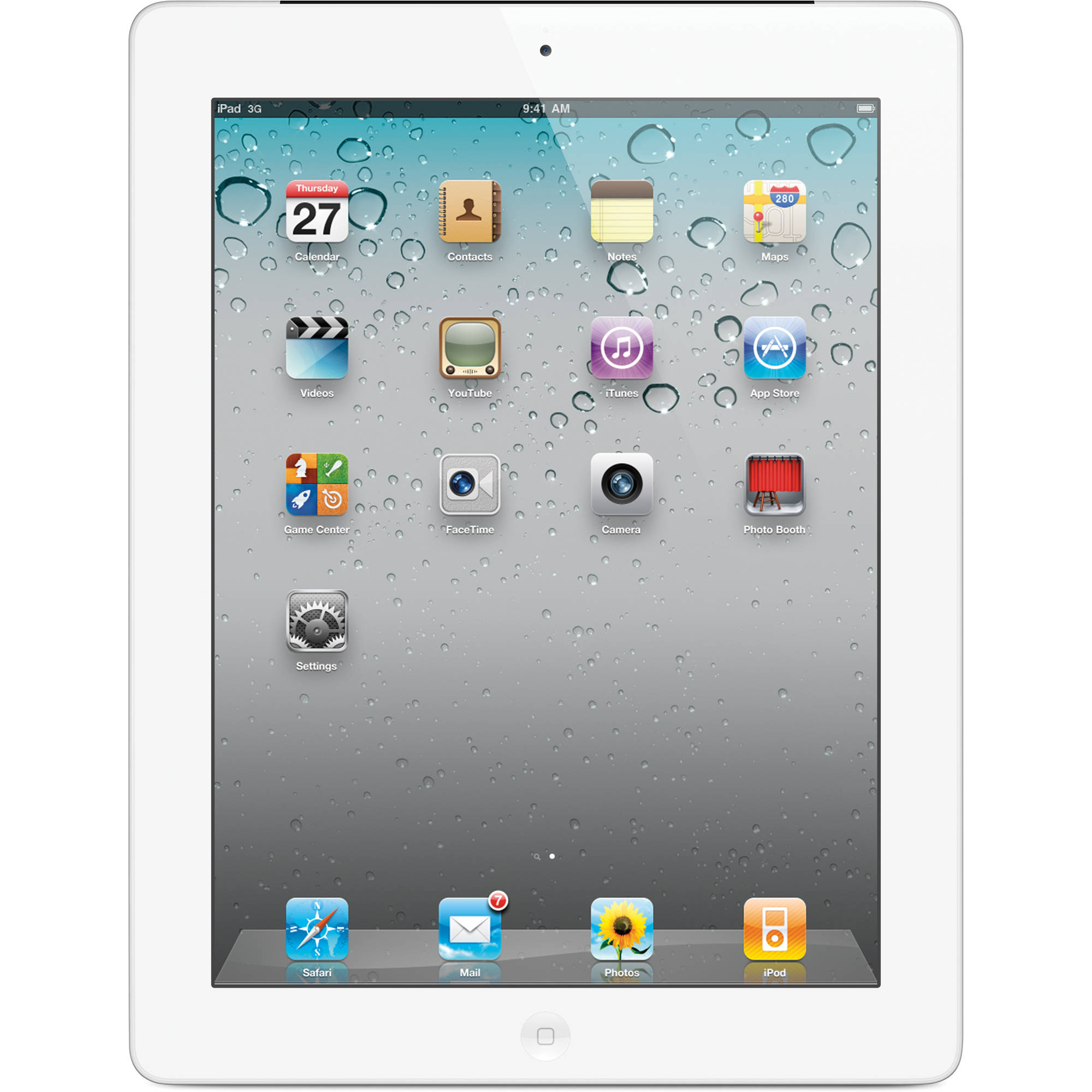 16G iPad 3 or 32G iPad 2? - Apple Community