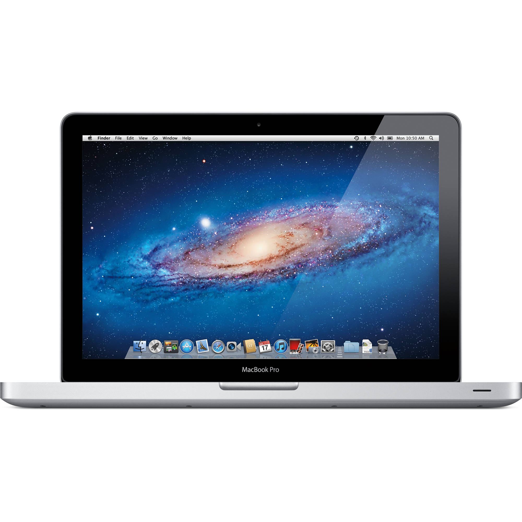 Apple 13 3 Quot Macbook Pro Notebook Computer Md314ll A B Amp H