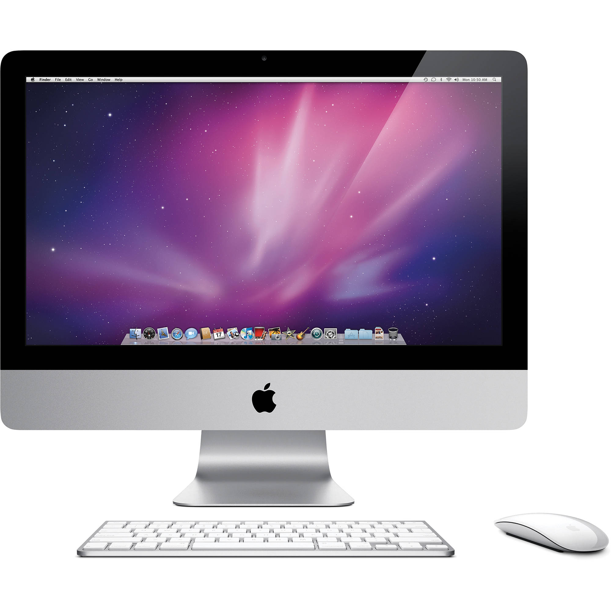 apple 21 5 imac desktop computer z0jl 0001 b h photo video. Black Bedroom Furniture Sets. Home Design Ideas