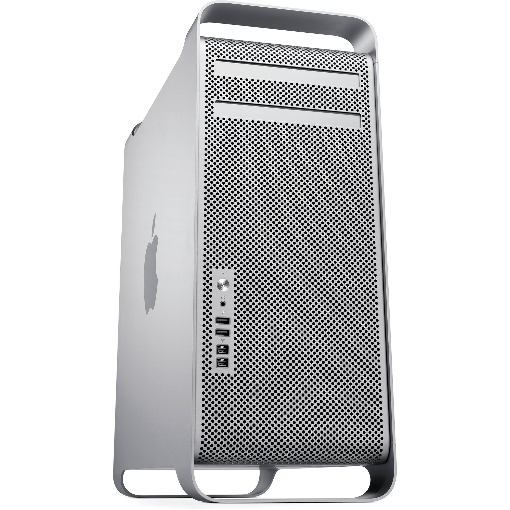 Apple Mac Desktop Computers Apple Mac Pro 12-core Desktop