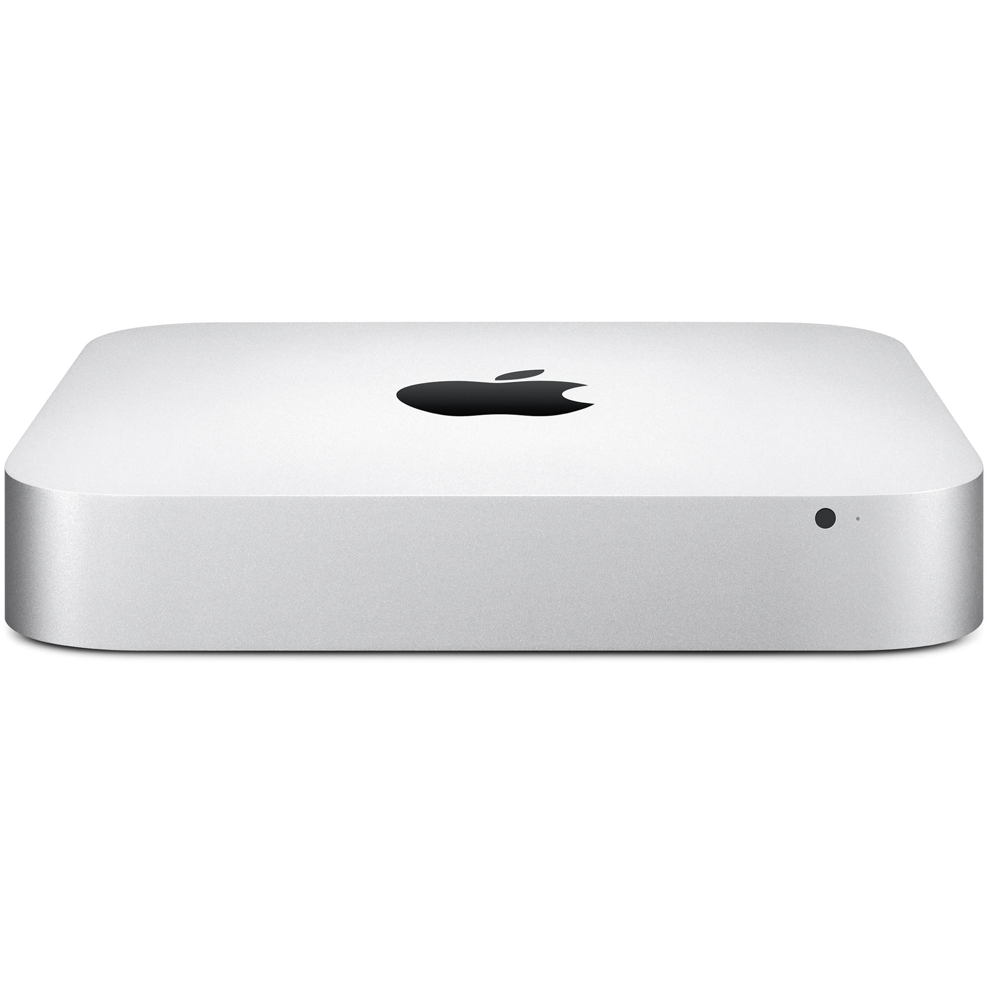 Best os for 2011 mac mini