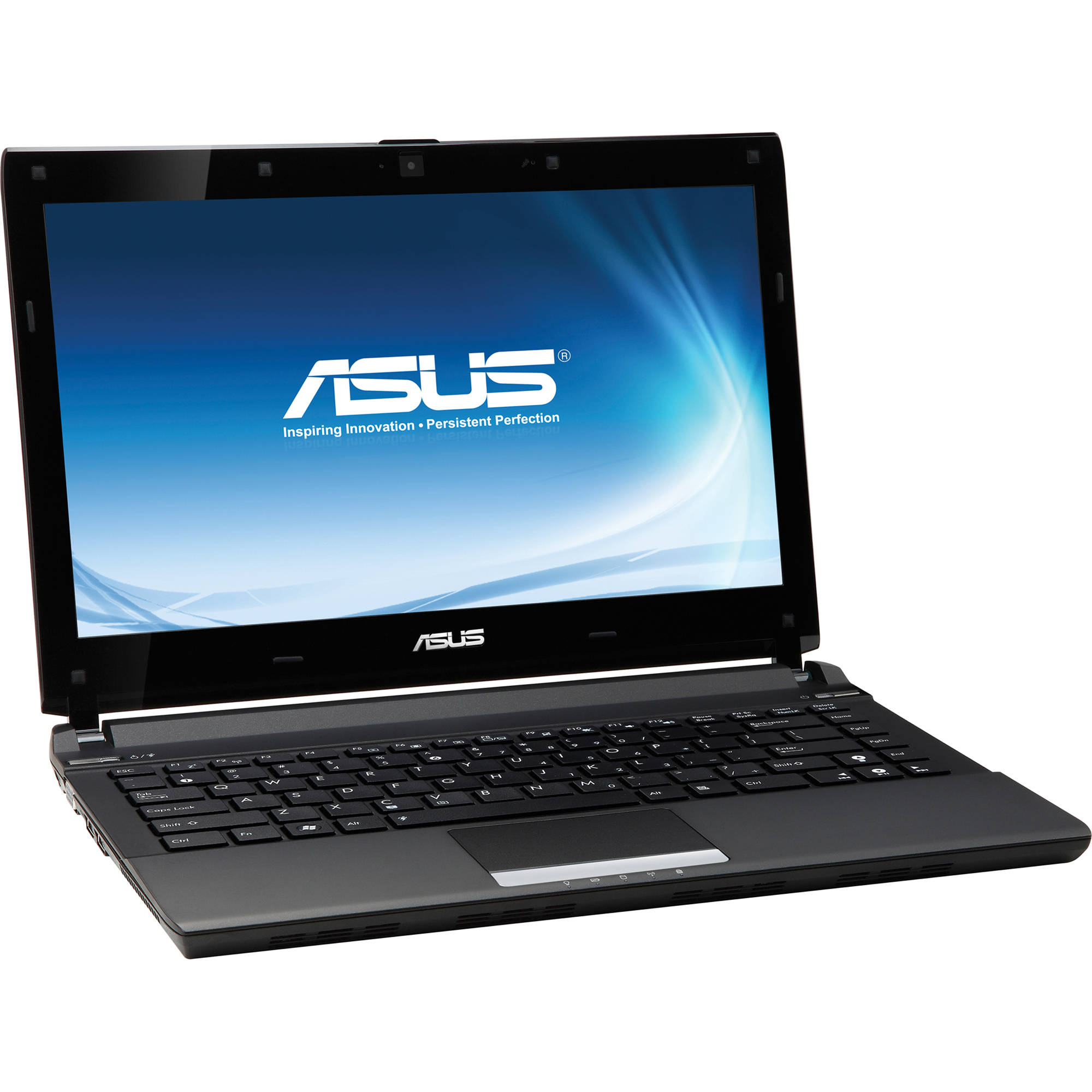 Asus U36SG Notebook Authentec Fingerprint Update