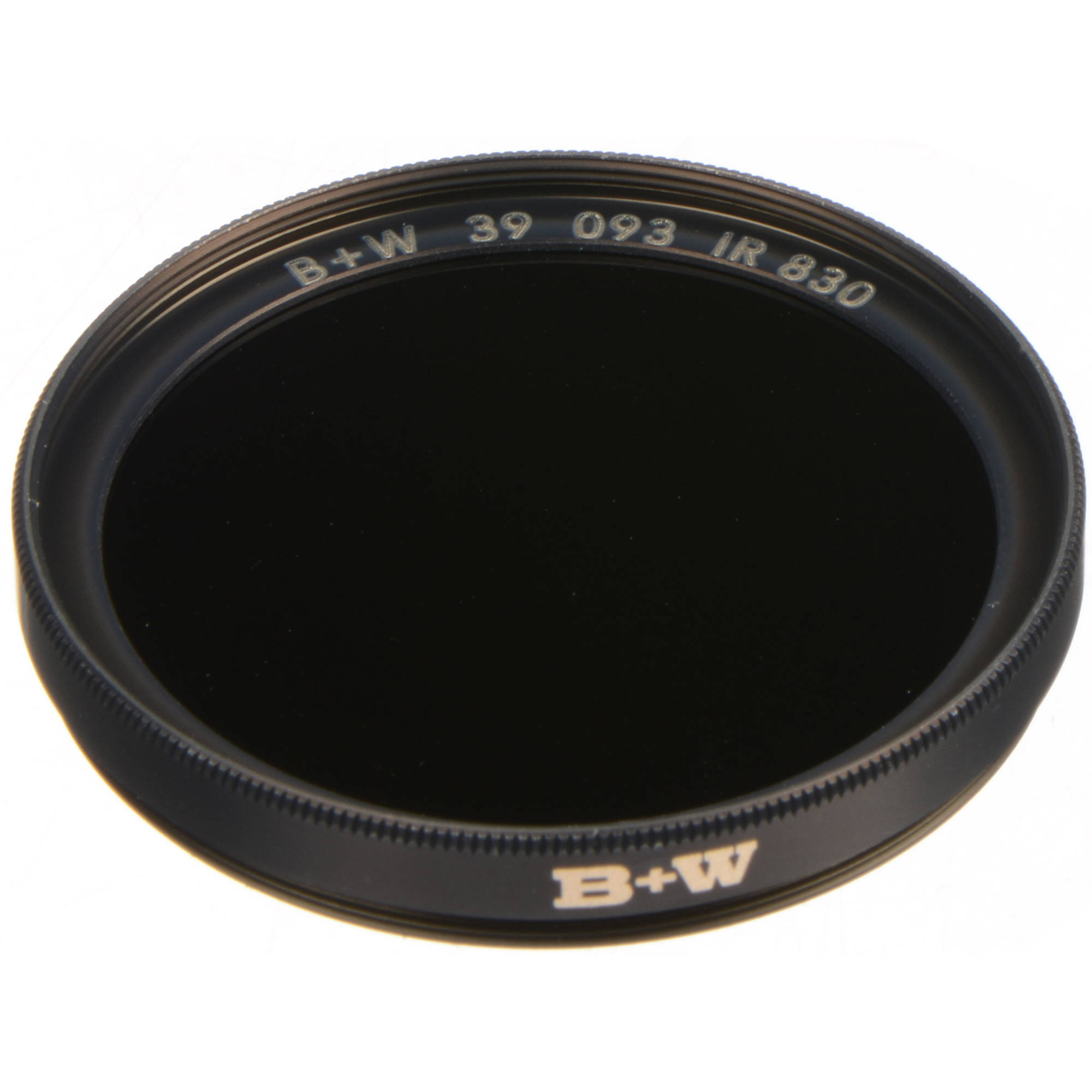 B 87C W 77mm Infrared Filter # 093