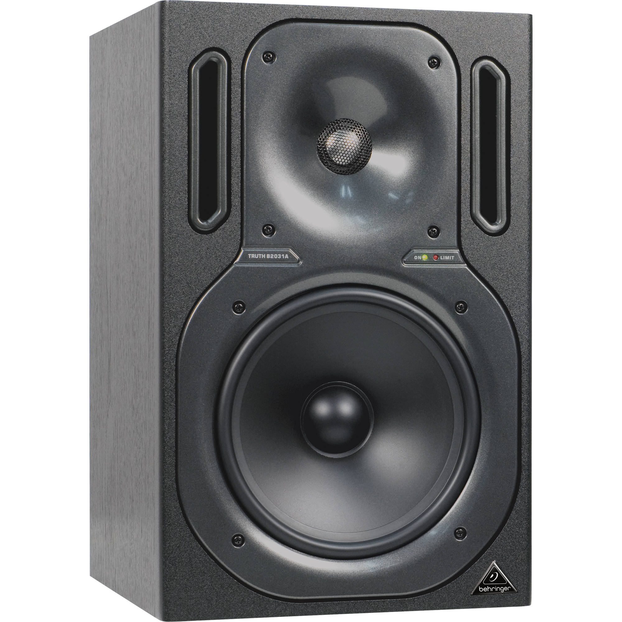Studio Monitor Boxen : behringer b2031a active 2 way studio monitors single b2031a ~ Hamham.info Haus und Dekorationen