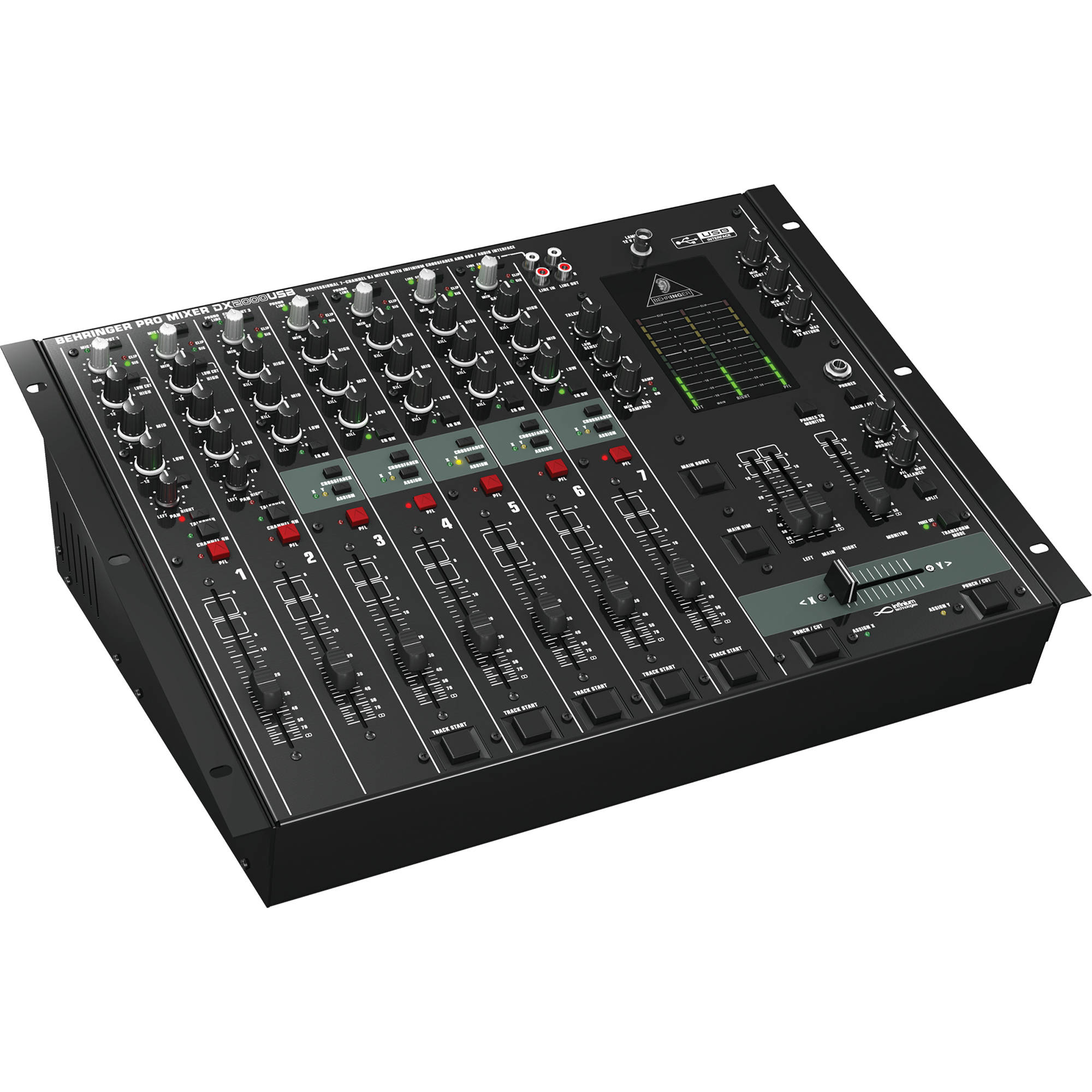 dj mixer professional - photo #20