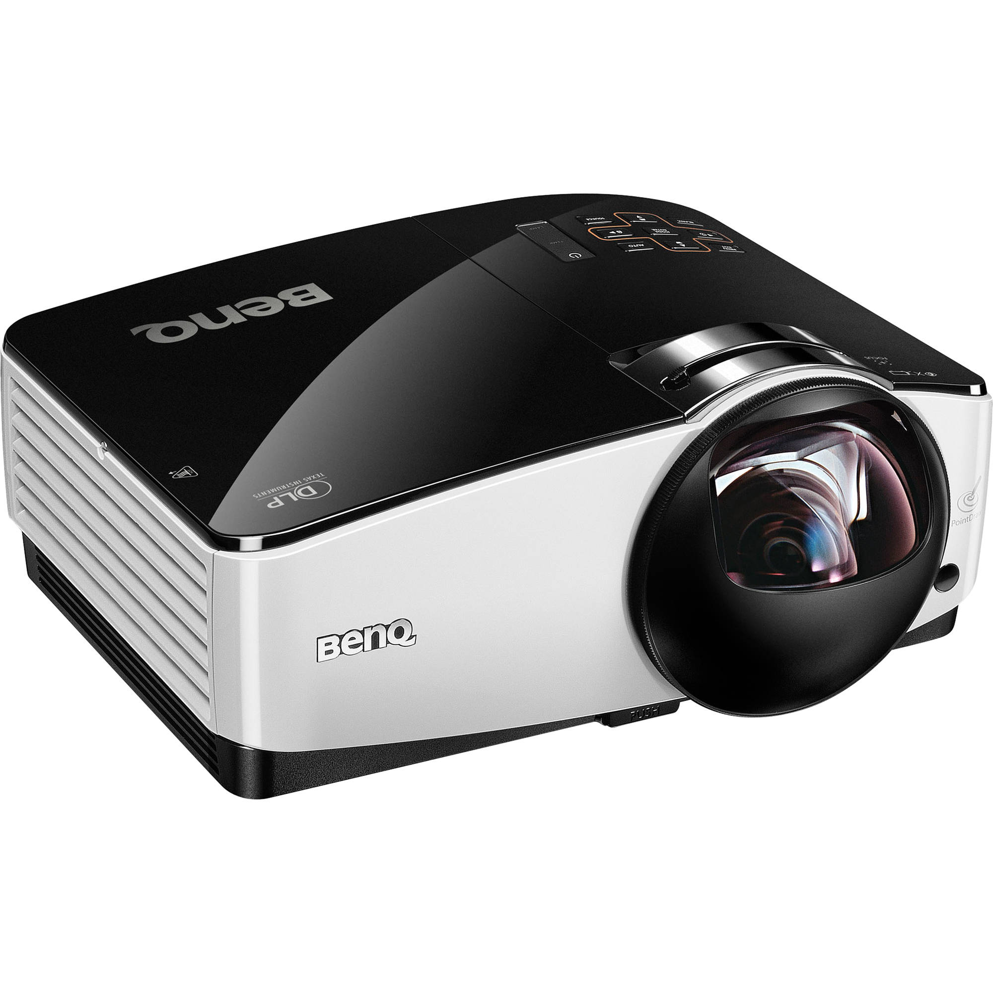Benq ultra short throw projector