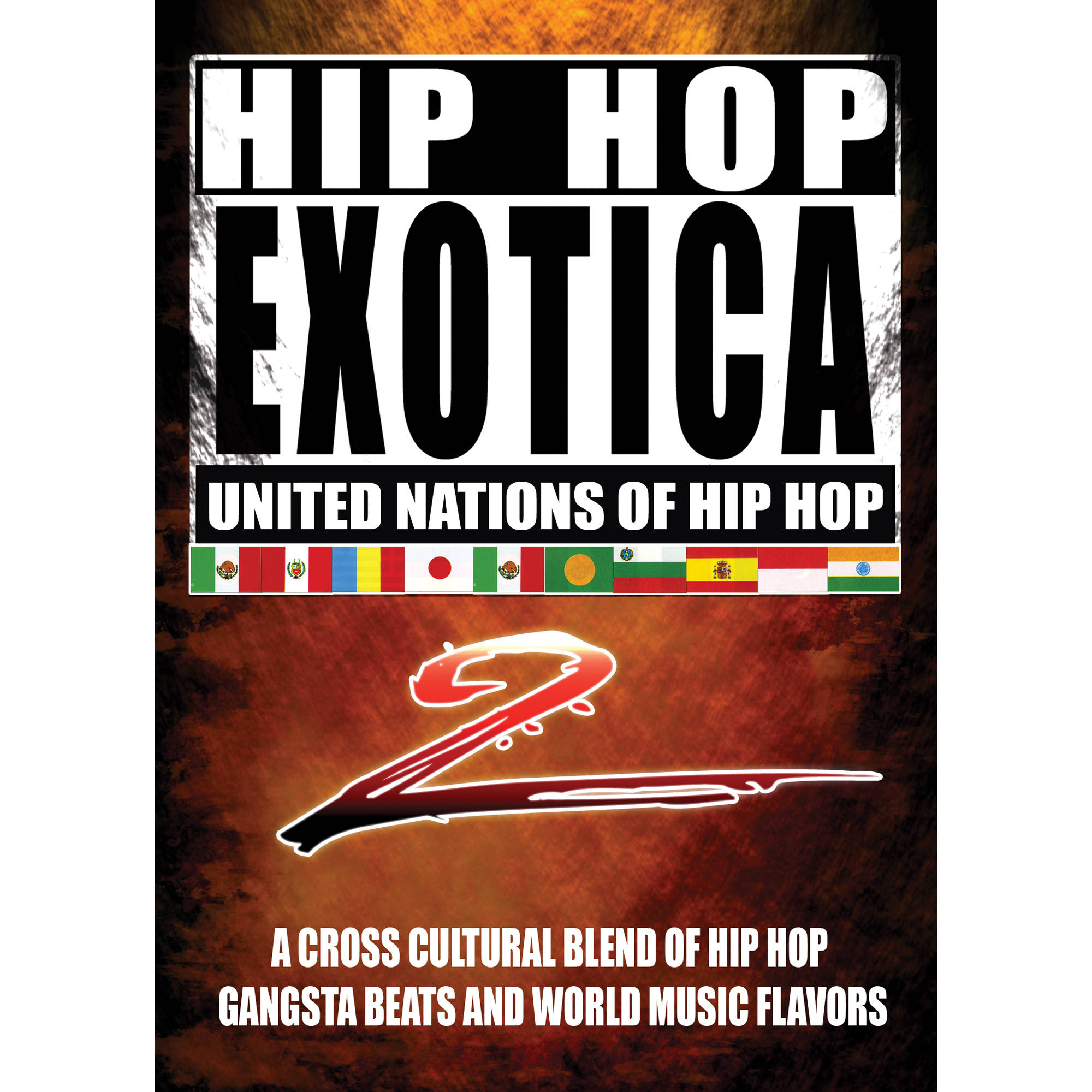 Big fish audio hip hop exotica 2 dvd hhex2 orwxz b h photo for Big fish audio