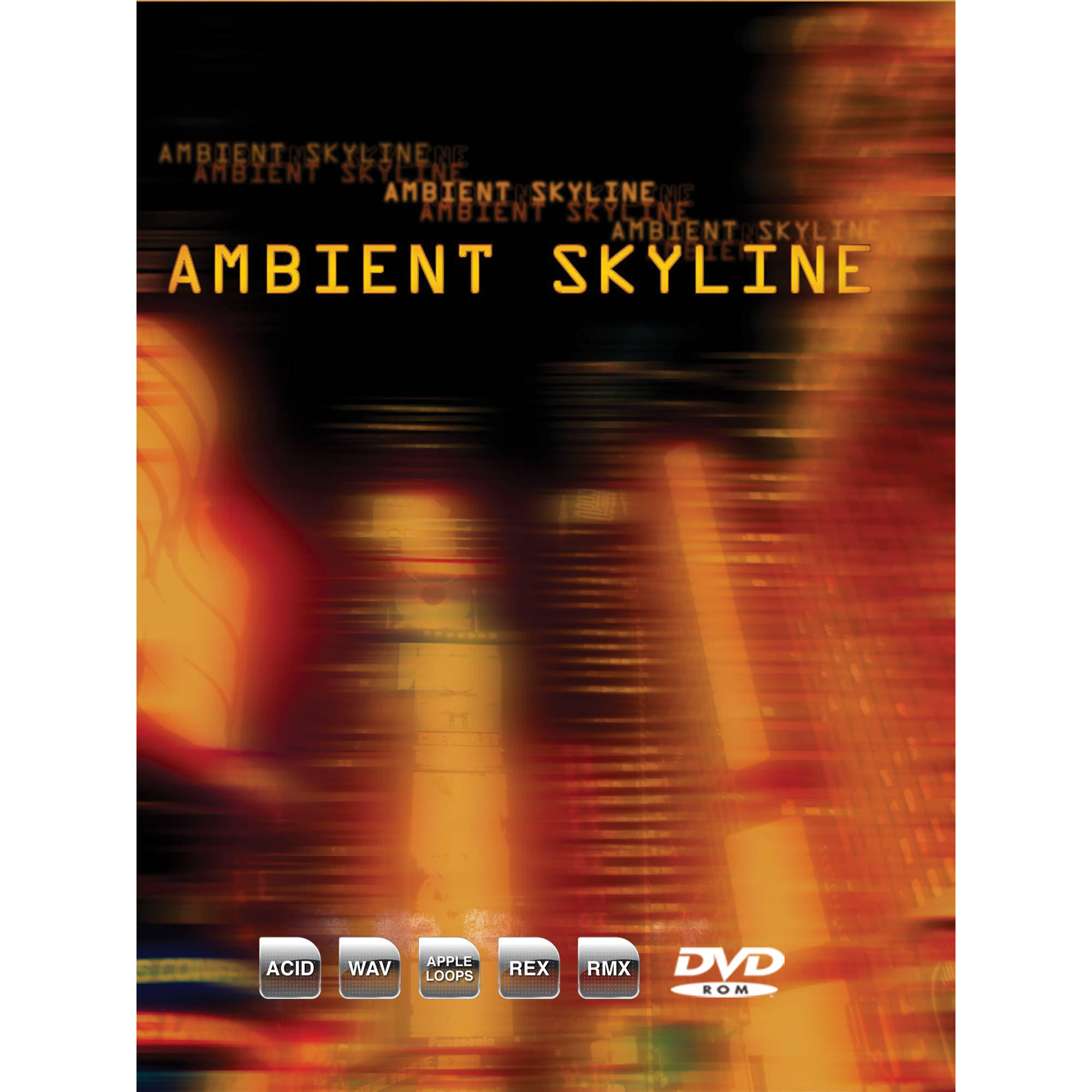 Big fish audio ambient skyline dvd absl1 orwxz b h photo video for Big fish audio