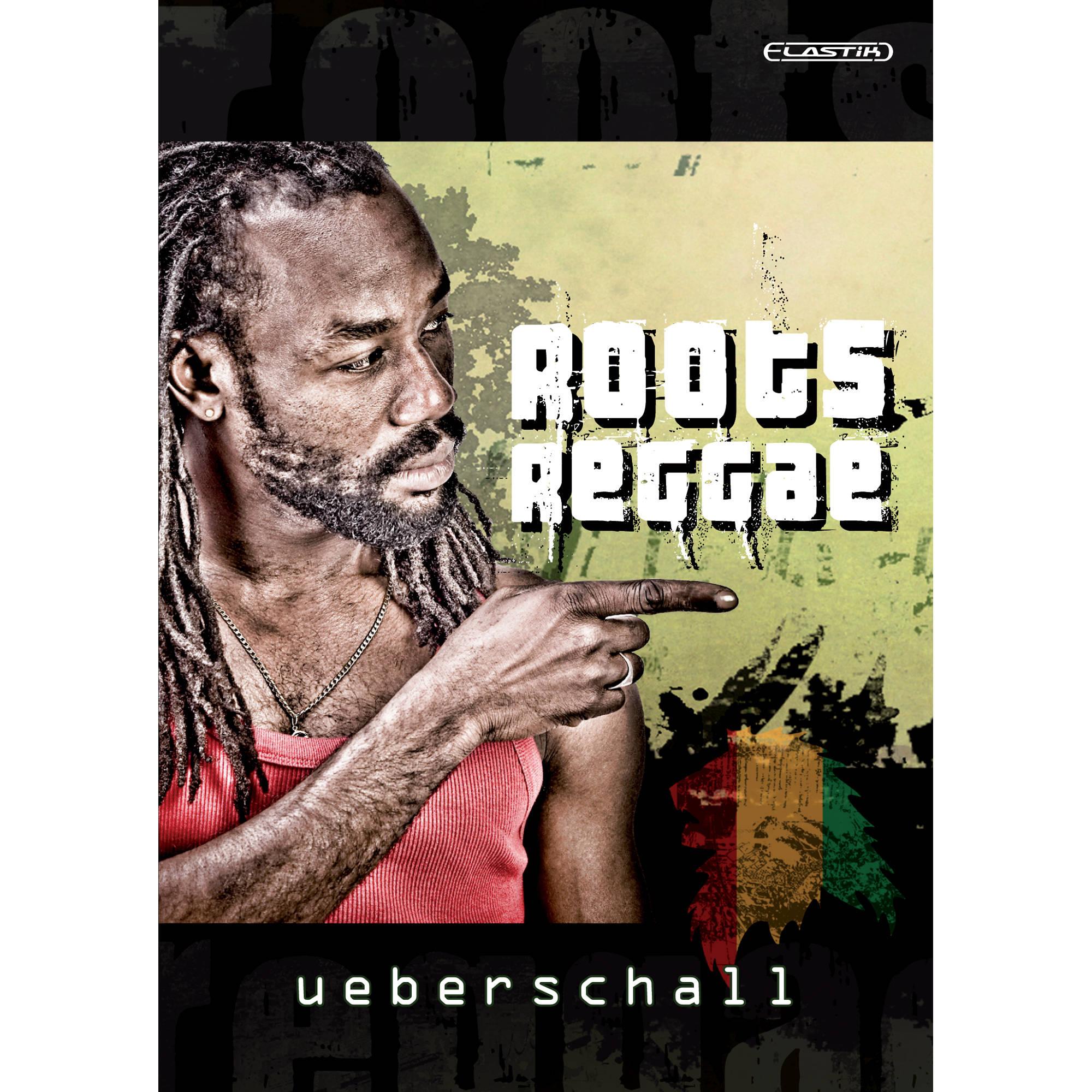 Big fish audio dvd roots reggae roots1 pw b h photo video for Big fish audio