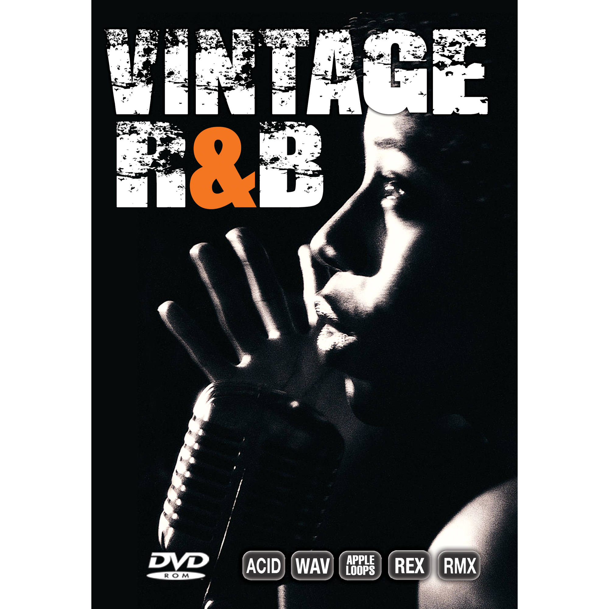 Big fish audio vintage r b dvd vnrb1 orwx b h photo video for Big fish audio