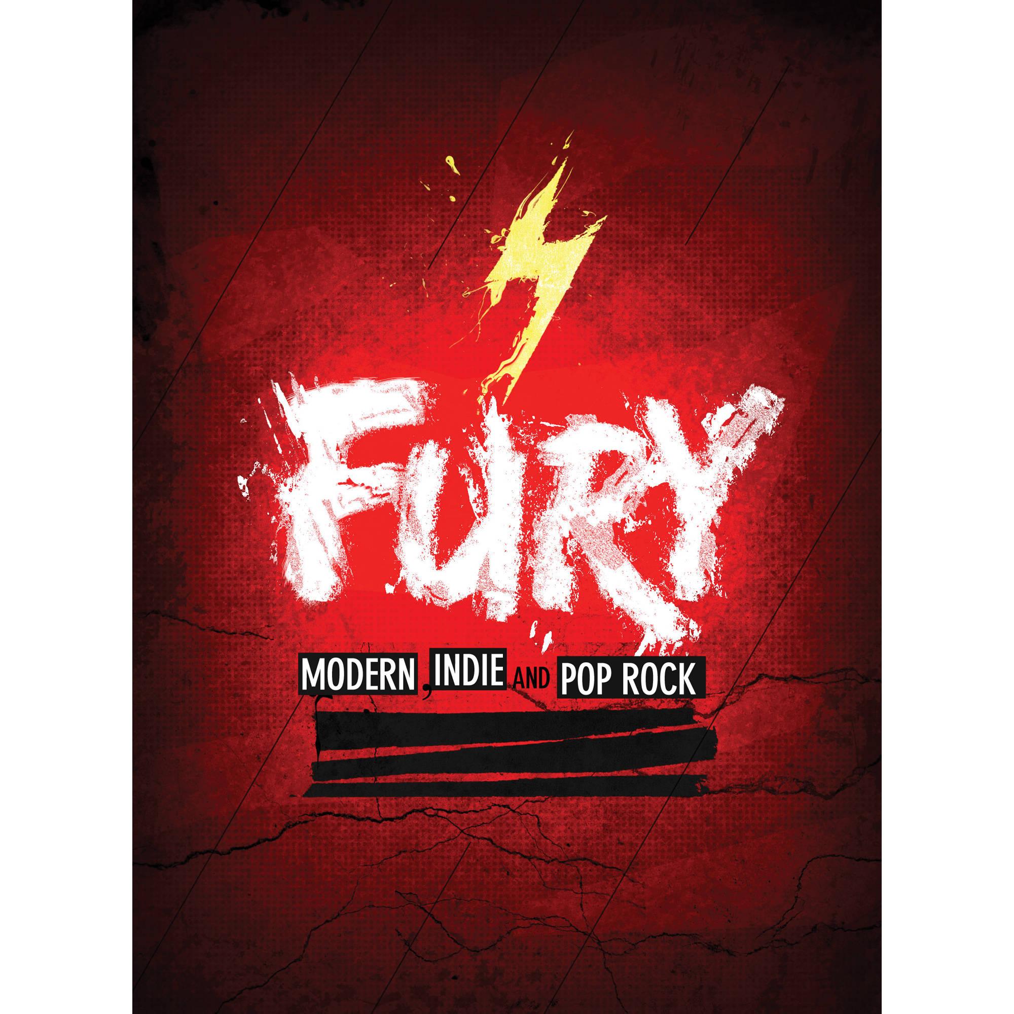 Big fish audio fury modern indie and pop rock xdgp18 k4orwxz for Big fish audio