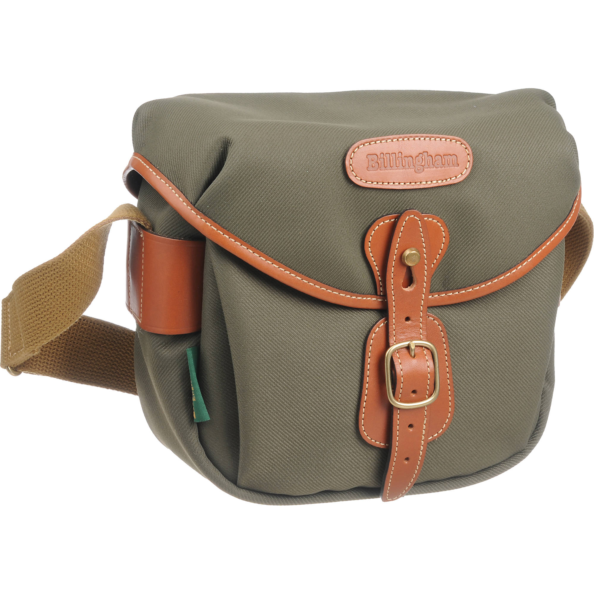Billingham Hadley Digital Camera Shoulder Bag 15