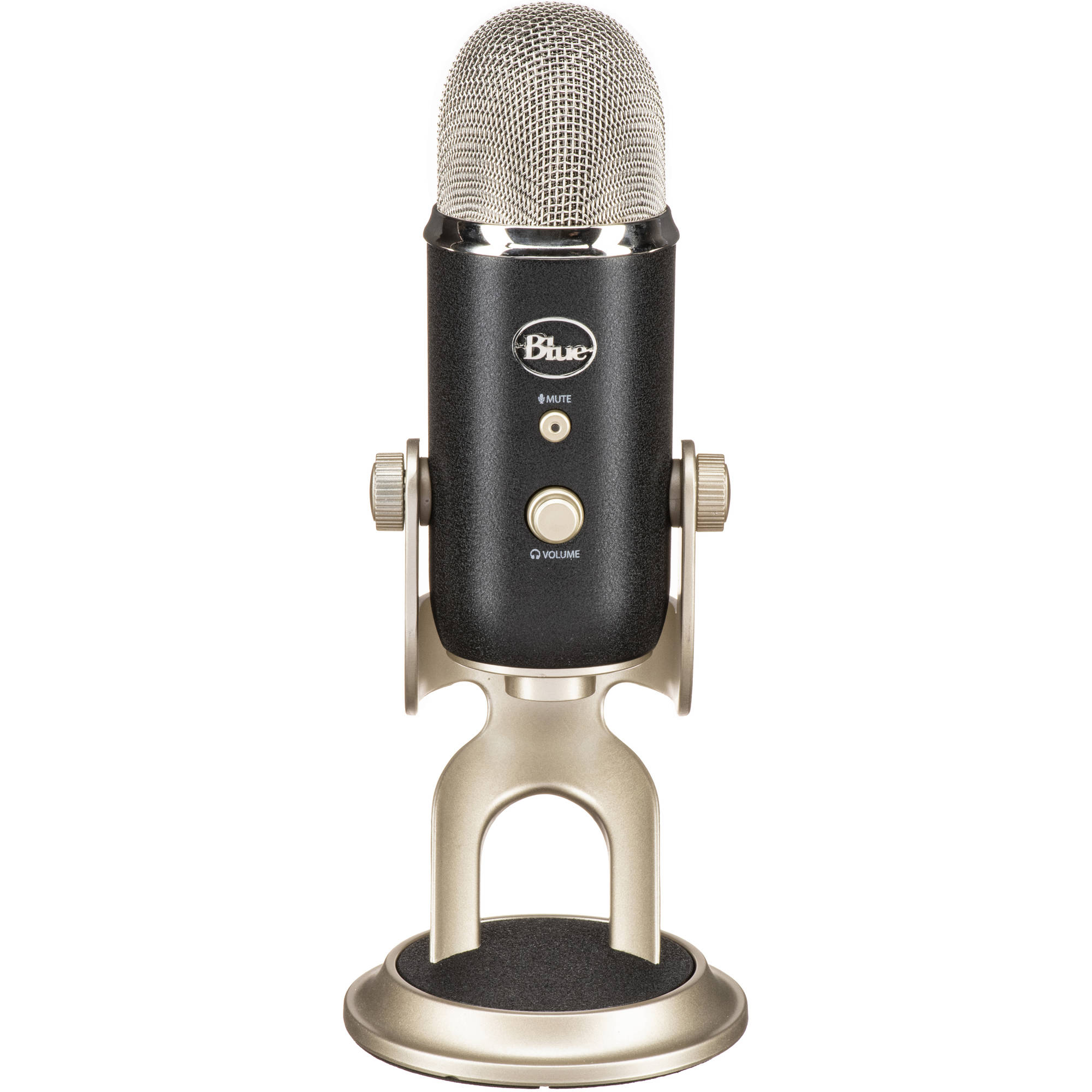 blue yeti pro usb xlr microphone yeti pro b h photo video. Black Bedroom Furniture Sets. Home Design Ideas