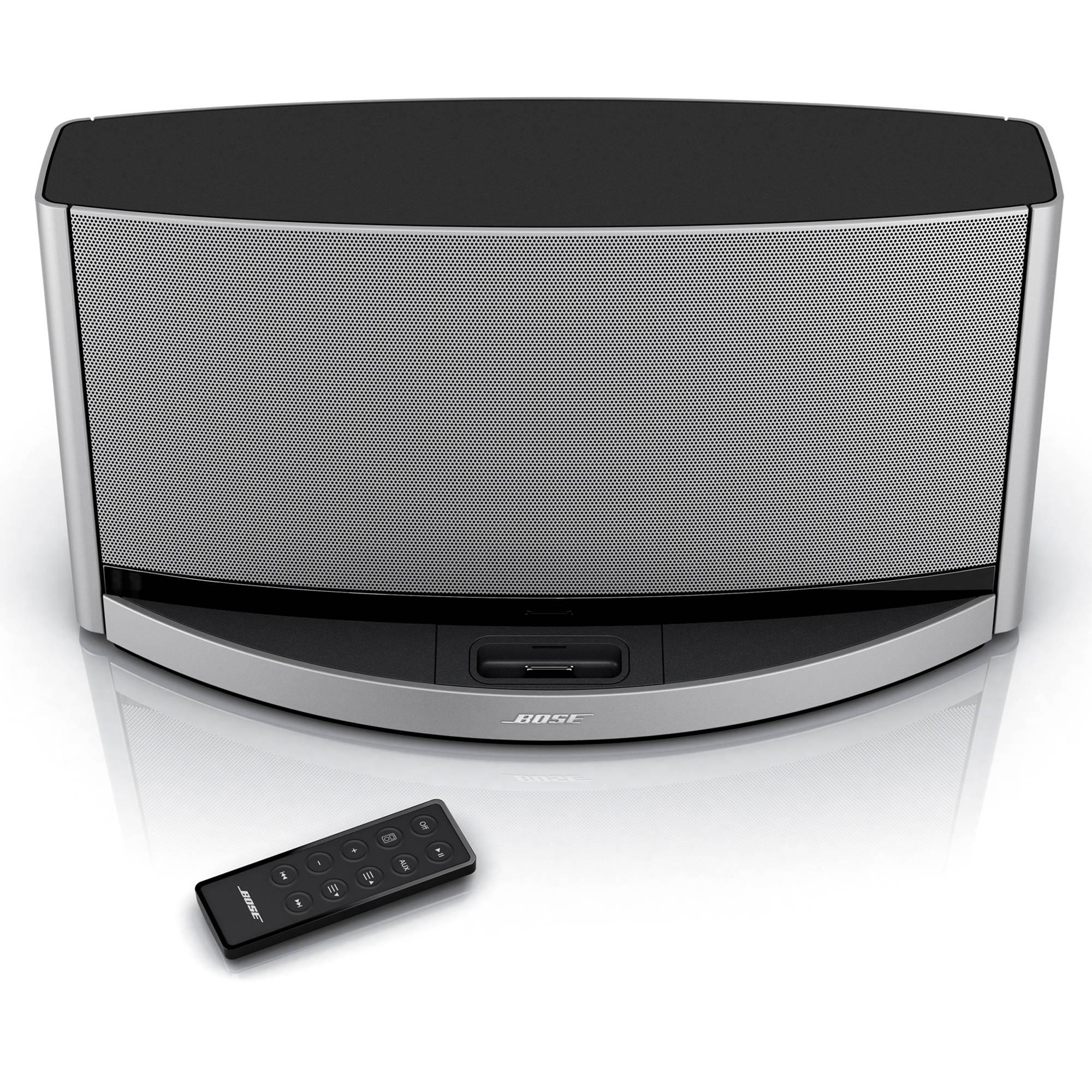 bose sounddock 10 bluetooth digital music system 309505. Black Bedroom Furniture Sets. Home Design Ideas