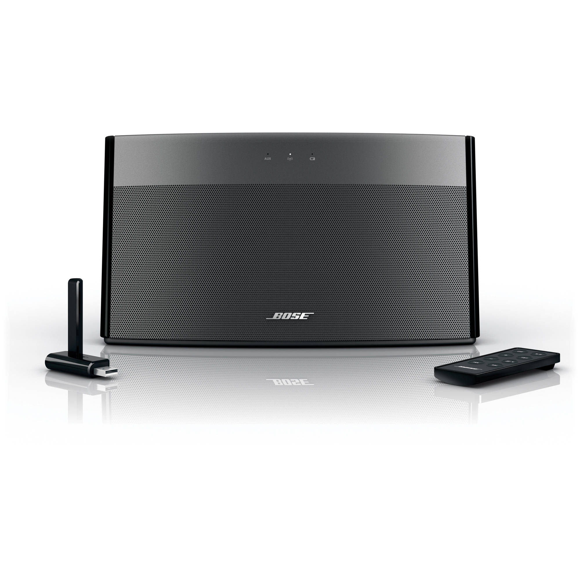 Bose SoundLink Wireless Music System 318973-1100 B&H Photo Video