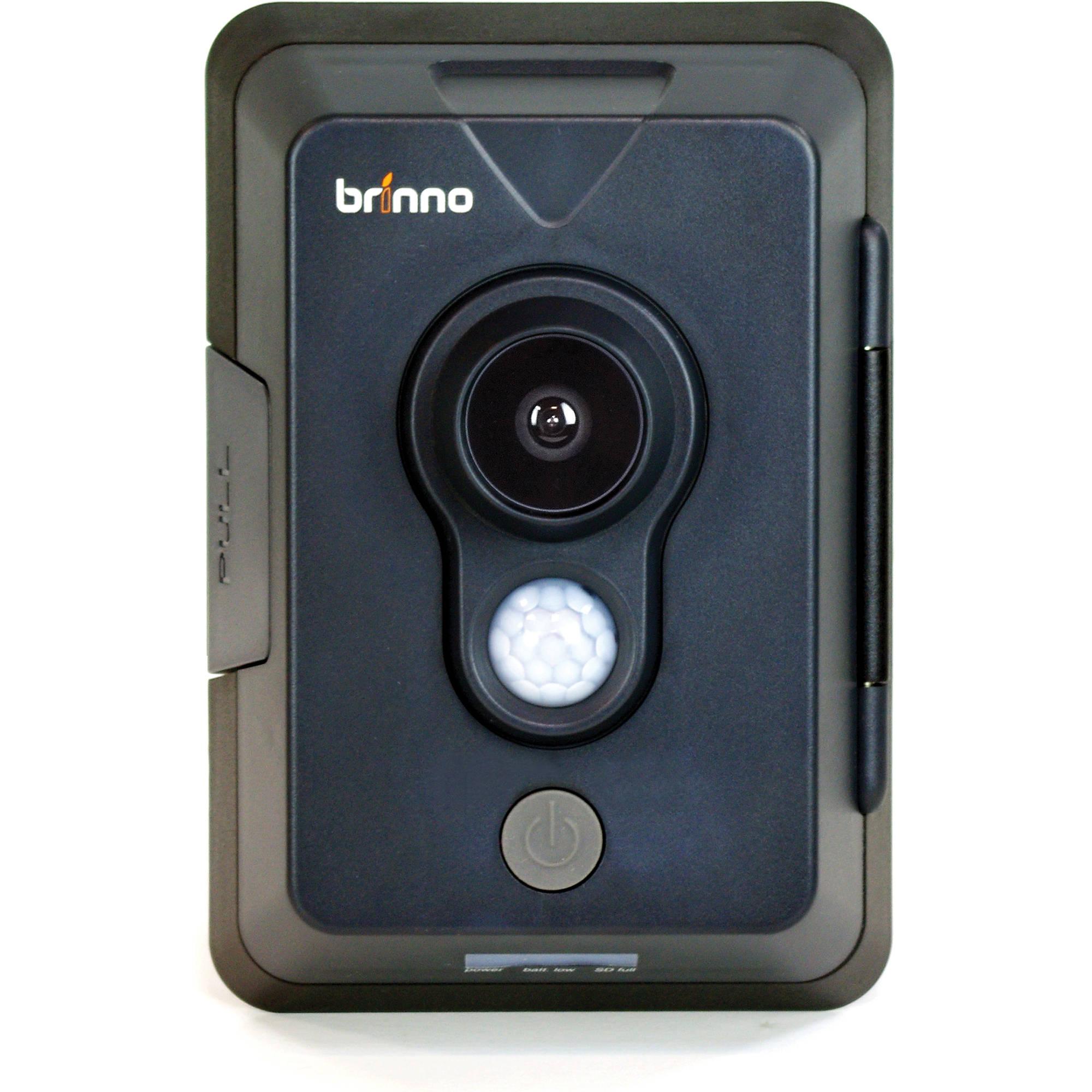 Brinno MAC100 Motion-Activated HomeWatchCam MAC100 B&H Photo