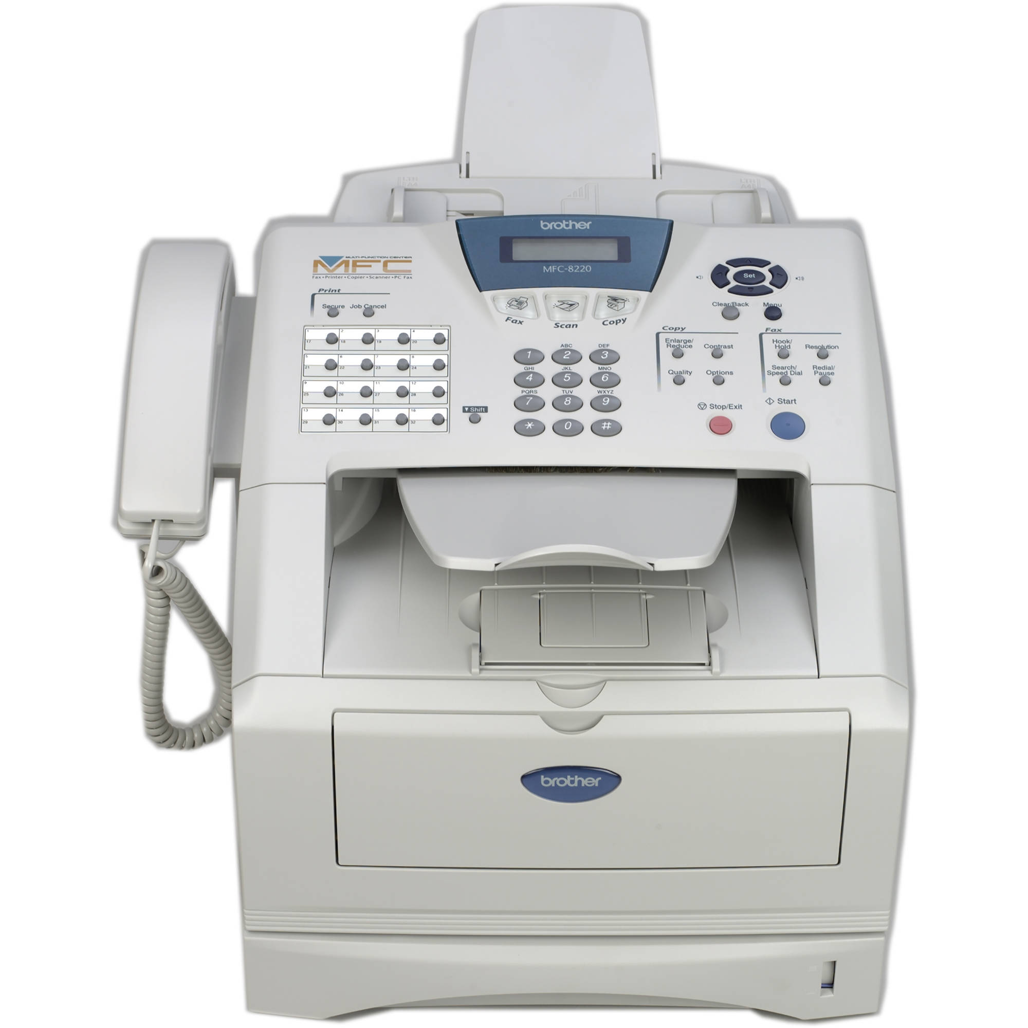 Brother MFC-8220 Printer Driver for PC