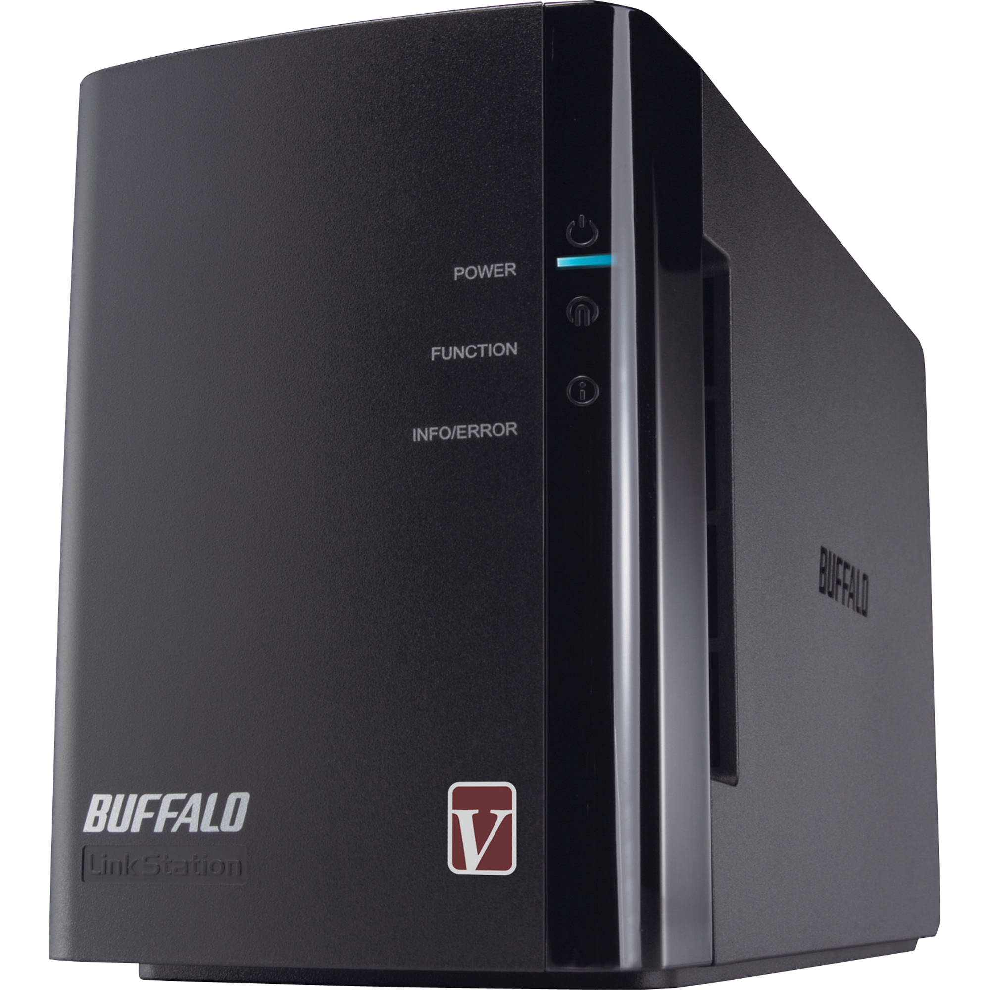 Buffalo LinkStation LS-WVL NAS New