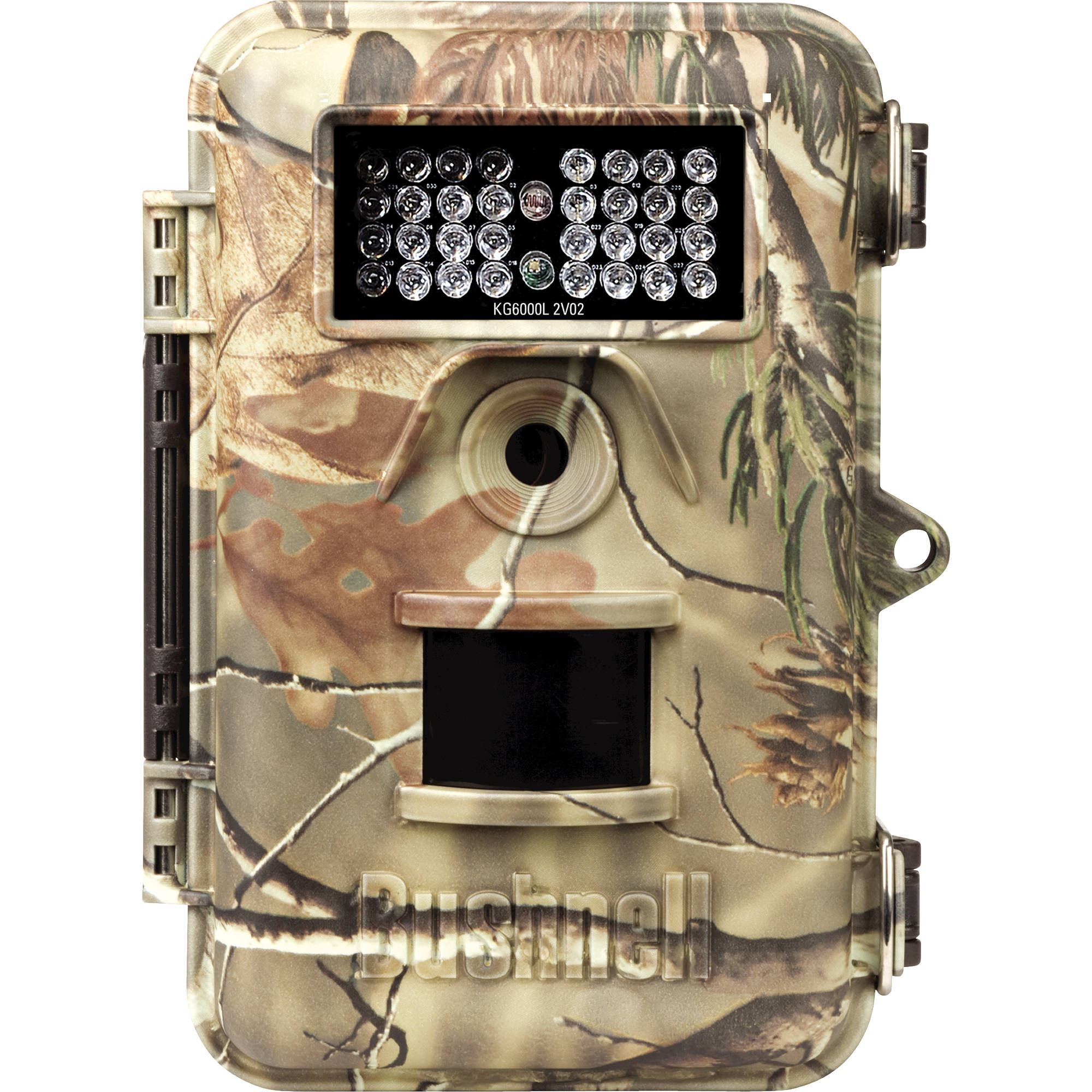 Bushnell Trophy Cam 119445c Camera Drivers for Windows