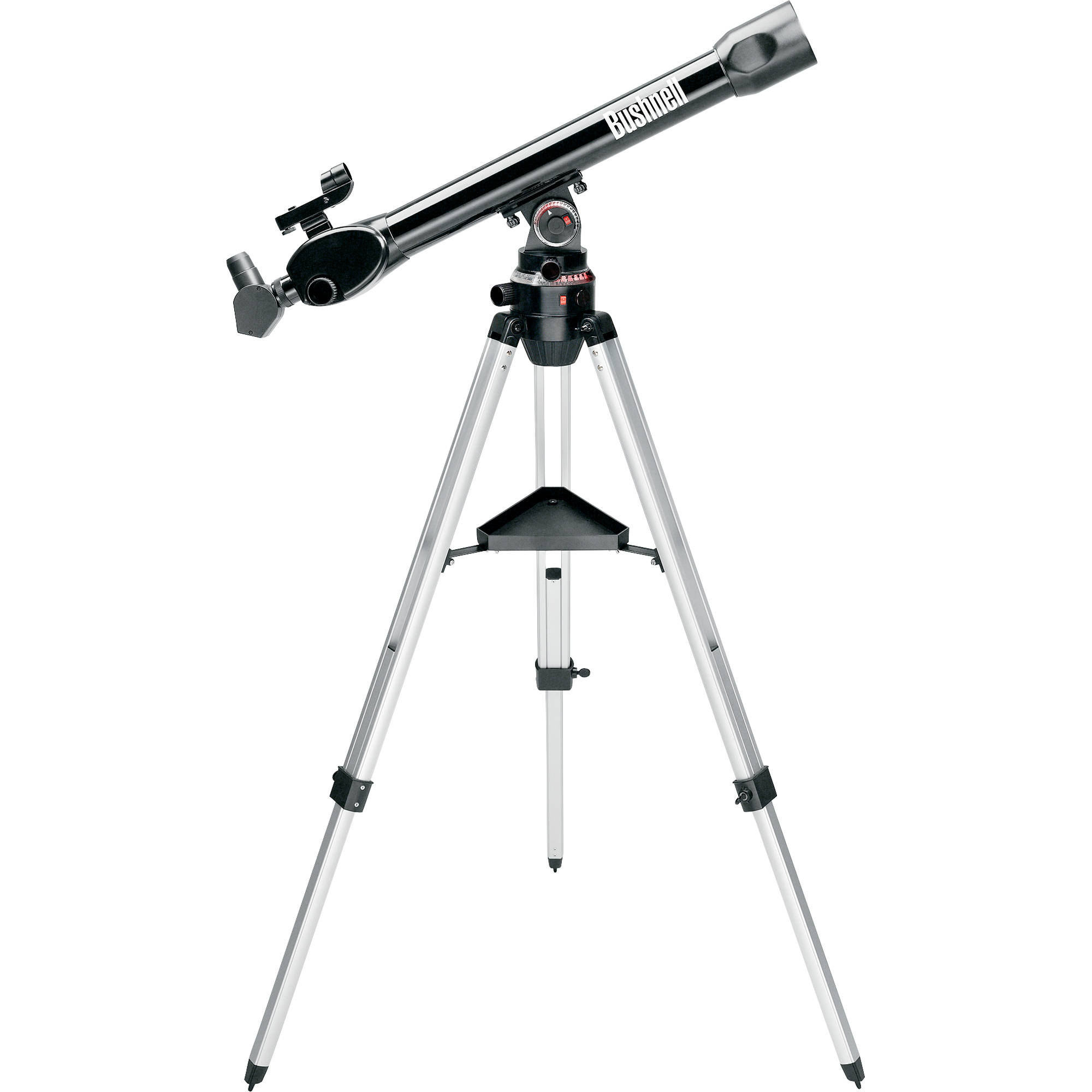 Bushnell Telescope Voyager With Sky Tour