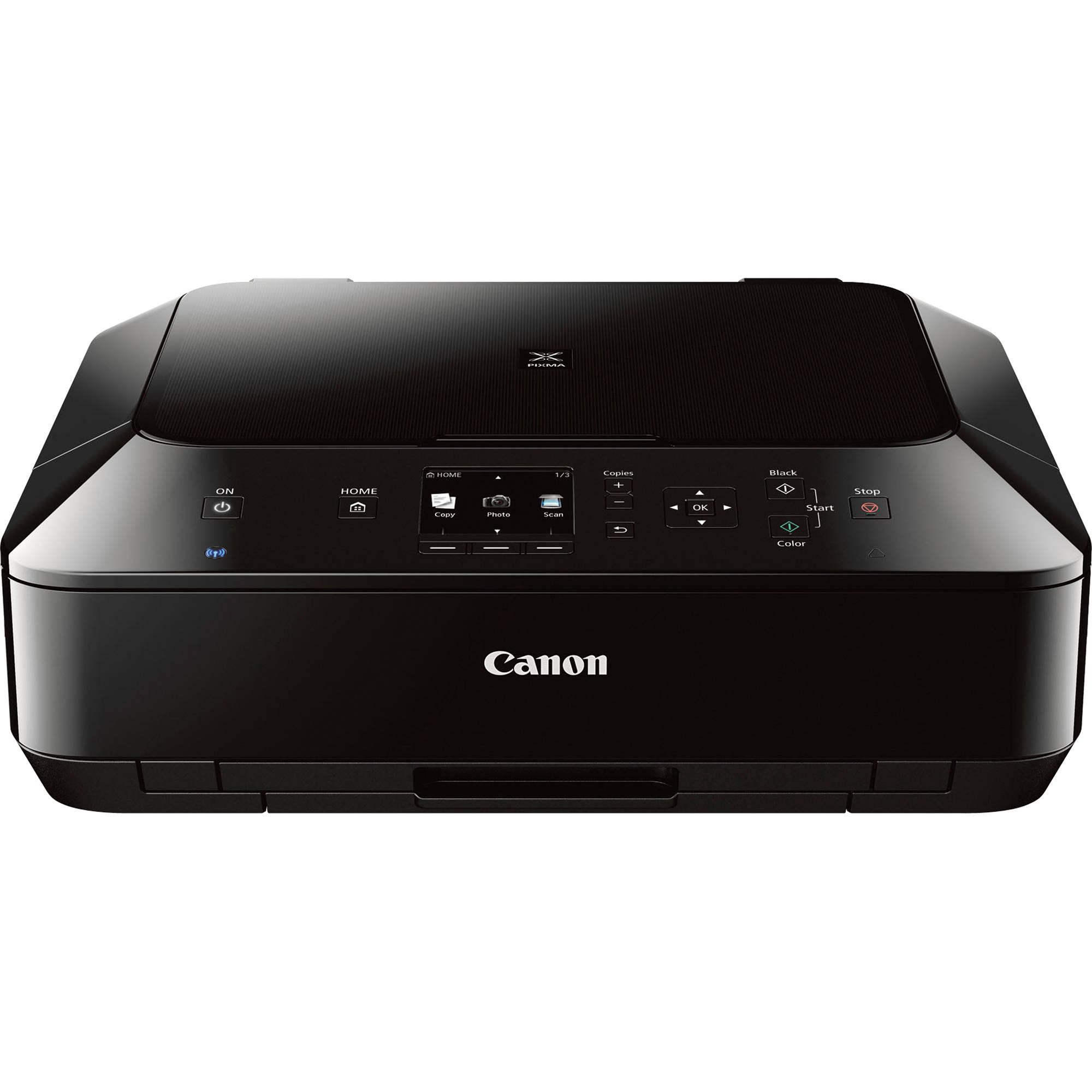canon pixma mg5420 wireless color all in one inkjet 6225b002 b h rh bhphotovideo com canon printer mg5420 driver download canon printer manual mg5320