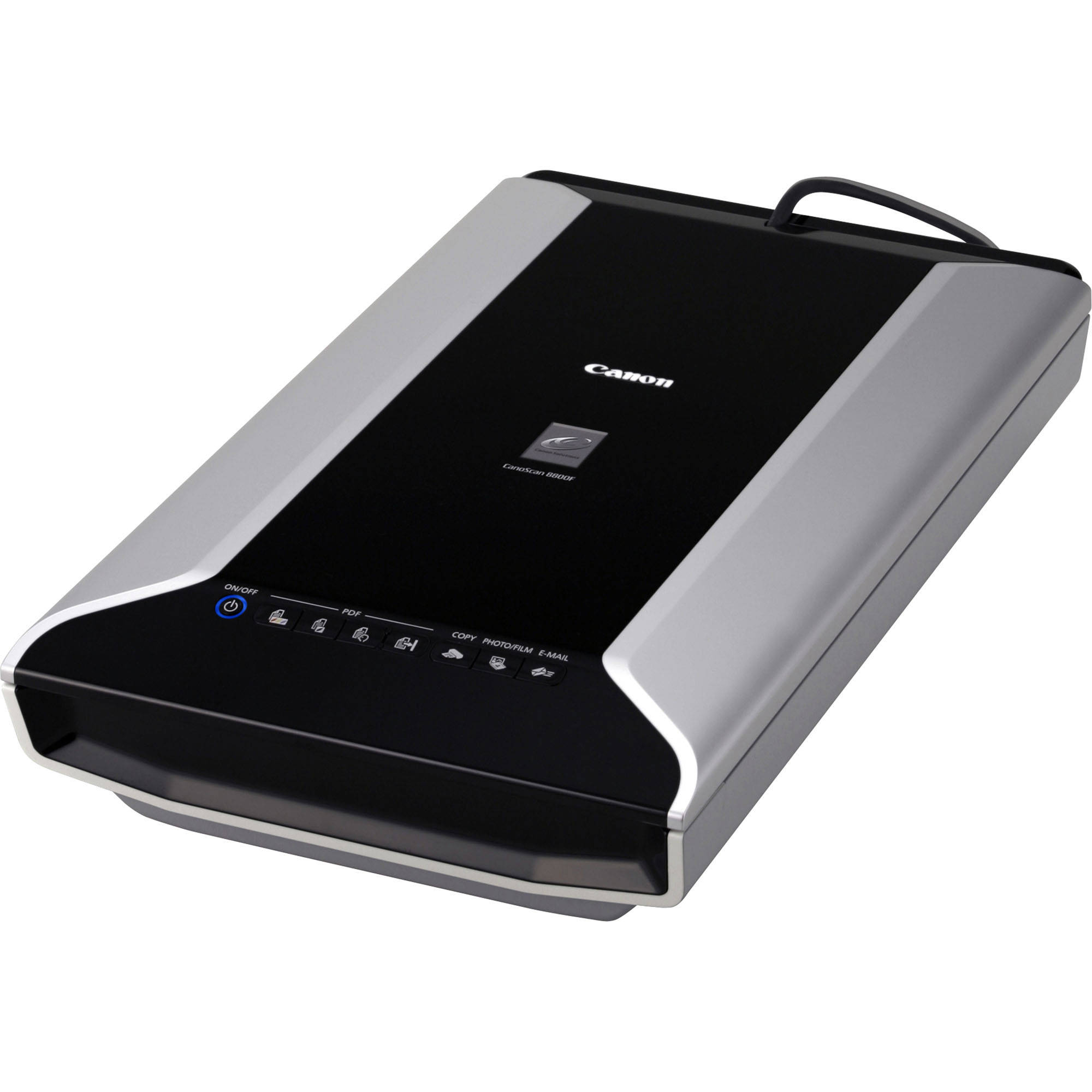 Canon CanoScan 8800F Flatbed Scanner B&H Photo Video