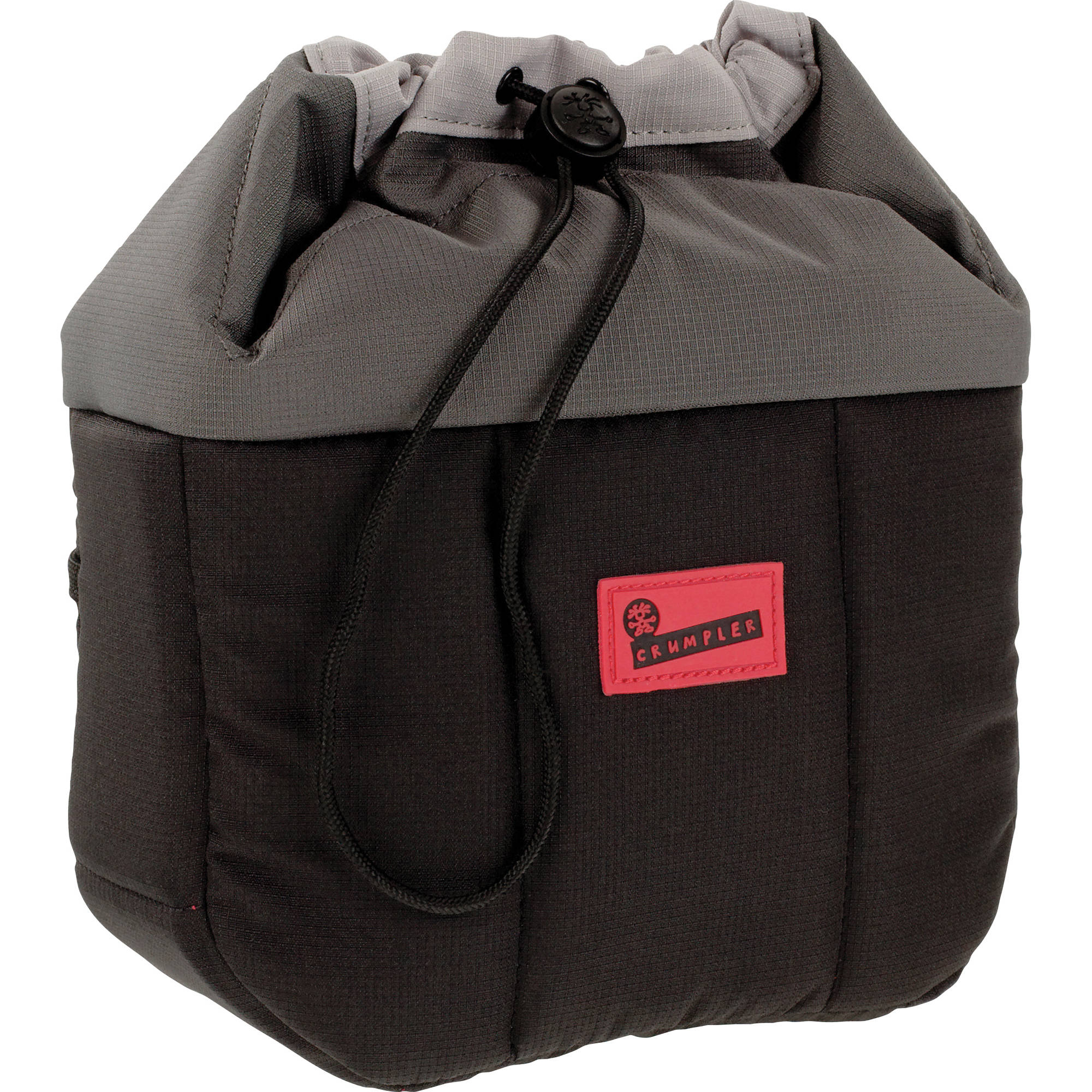 crumpler black personals Probably too small if you need your backpack to carry around a lot of personals, or carry your lunch,  the dark gray color was $10 cheaper than the black,.