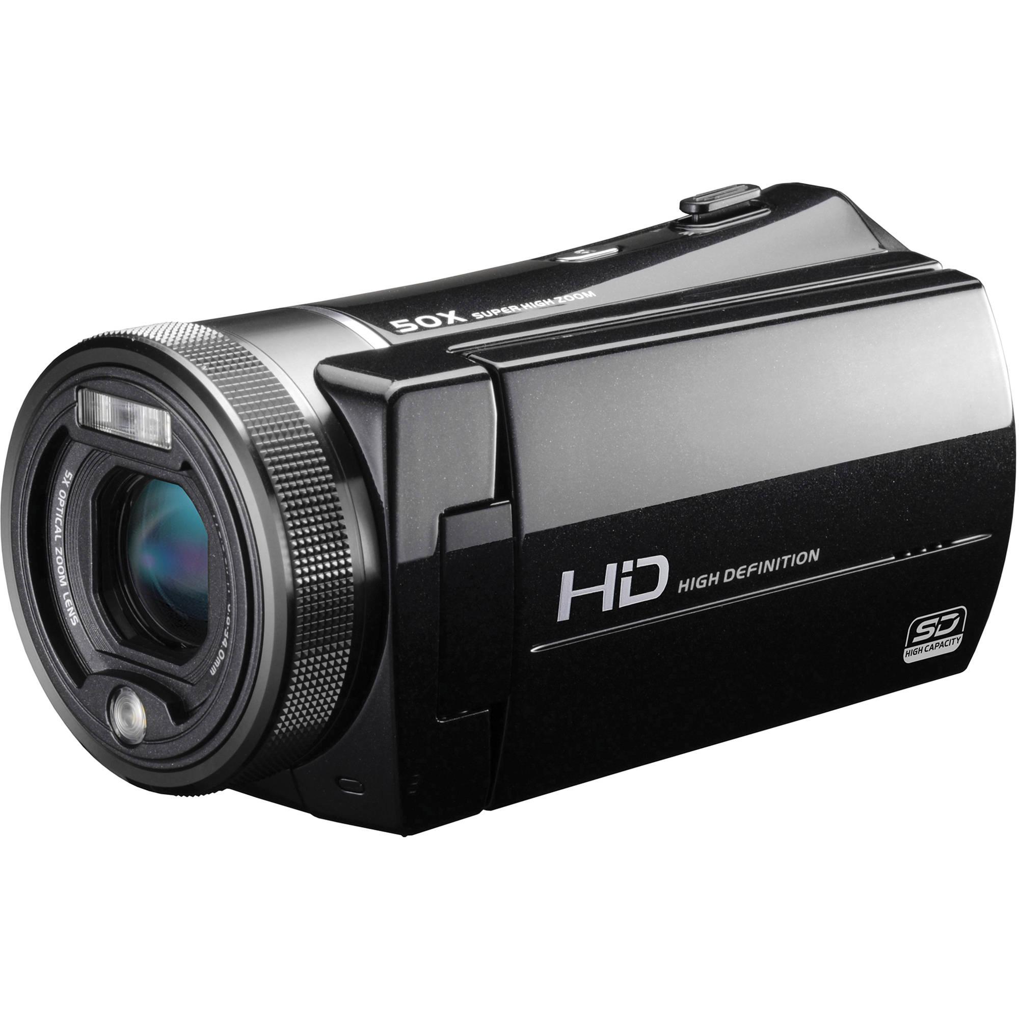 dxg dxg a80v hd camcorder dxg a80v b h photo video rh bhphotovideo com dxg 572v digital camcorder manual dxg 5.1 megapixel digital camcorder manual